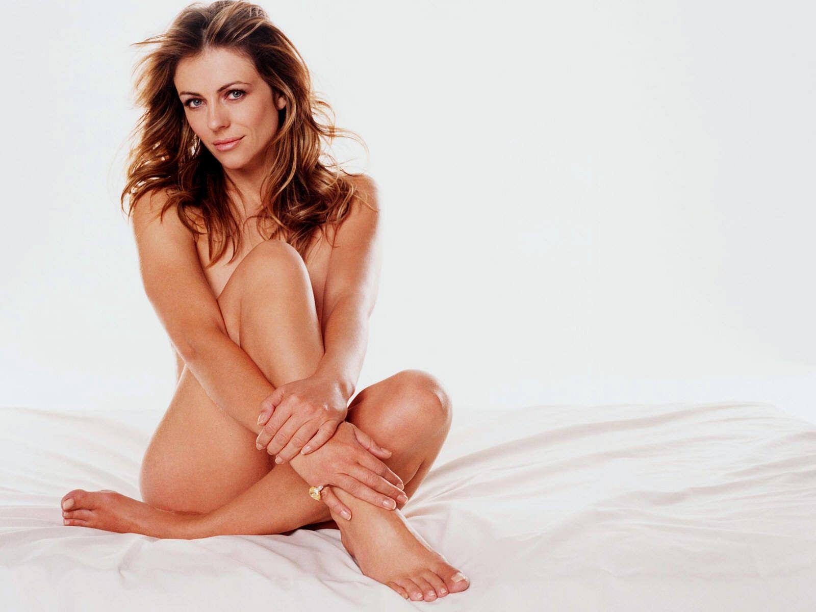 Фотки голых знаменитостей женского пола — img 5