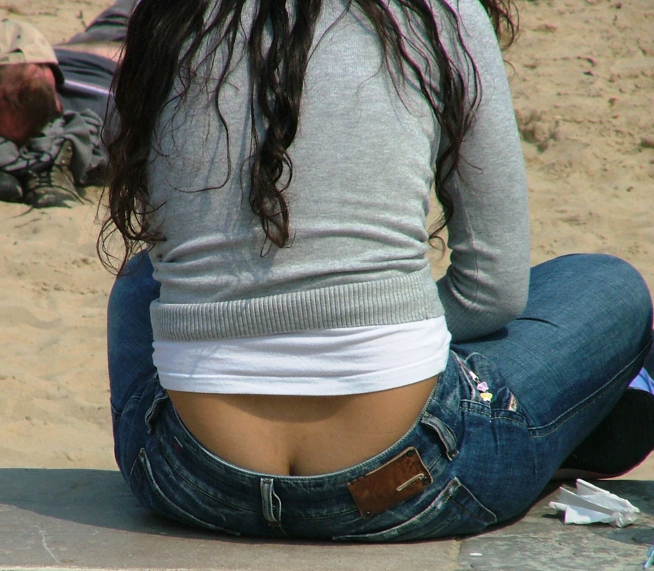 фото члана торчащего из джинс эксклюзивные