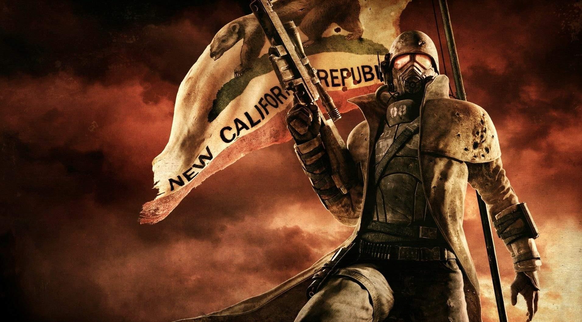 Wallpaper Fallout Person Mythology Screenshot Warlord
