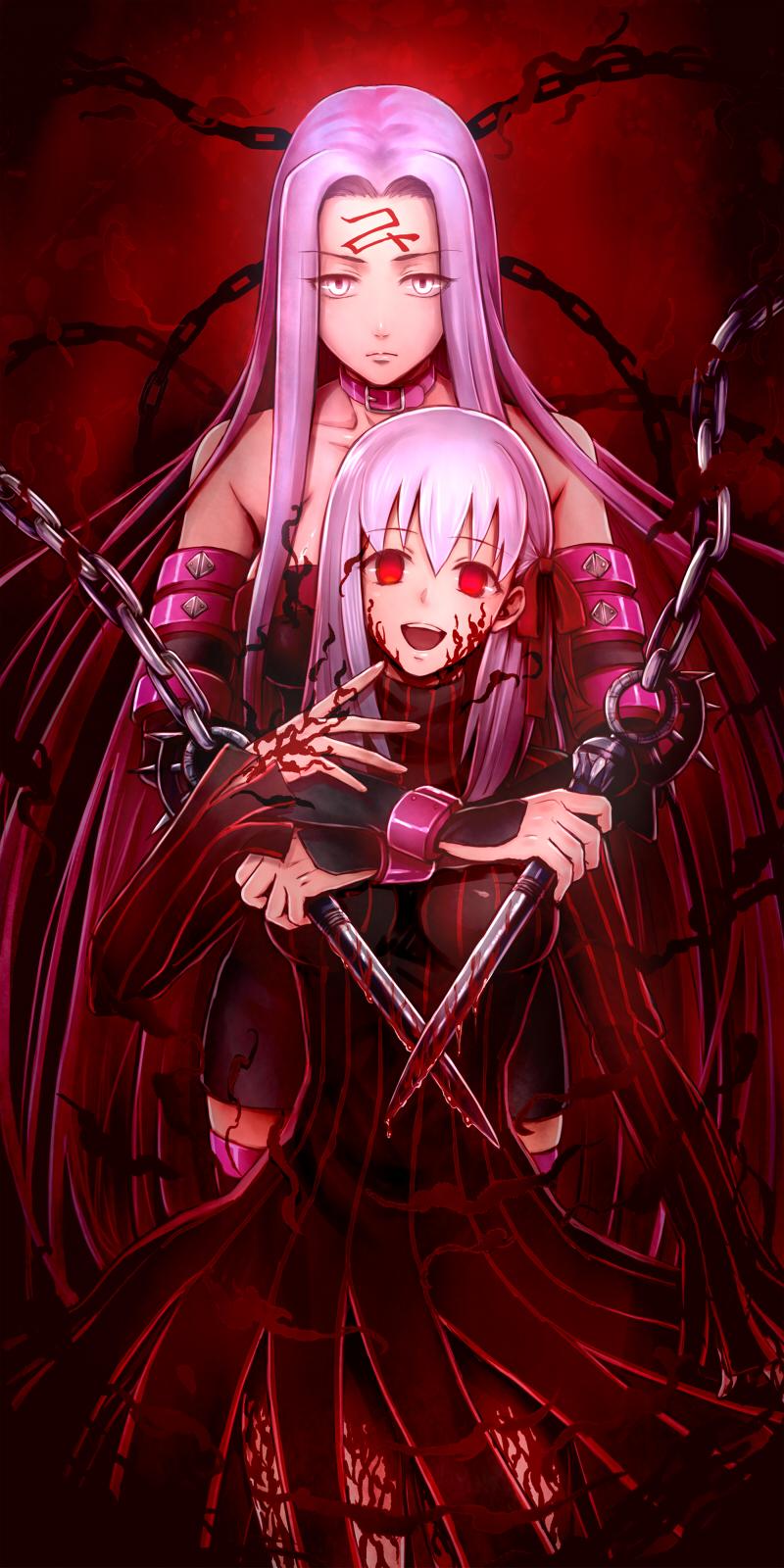 Wallpaper Fate Series Fate Stay Night Matou Sakura Anime