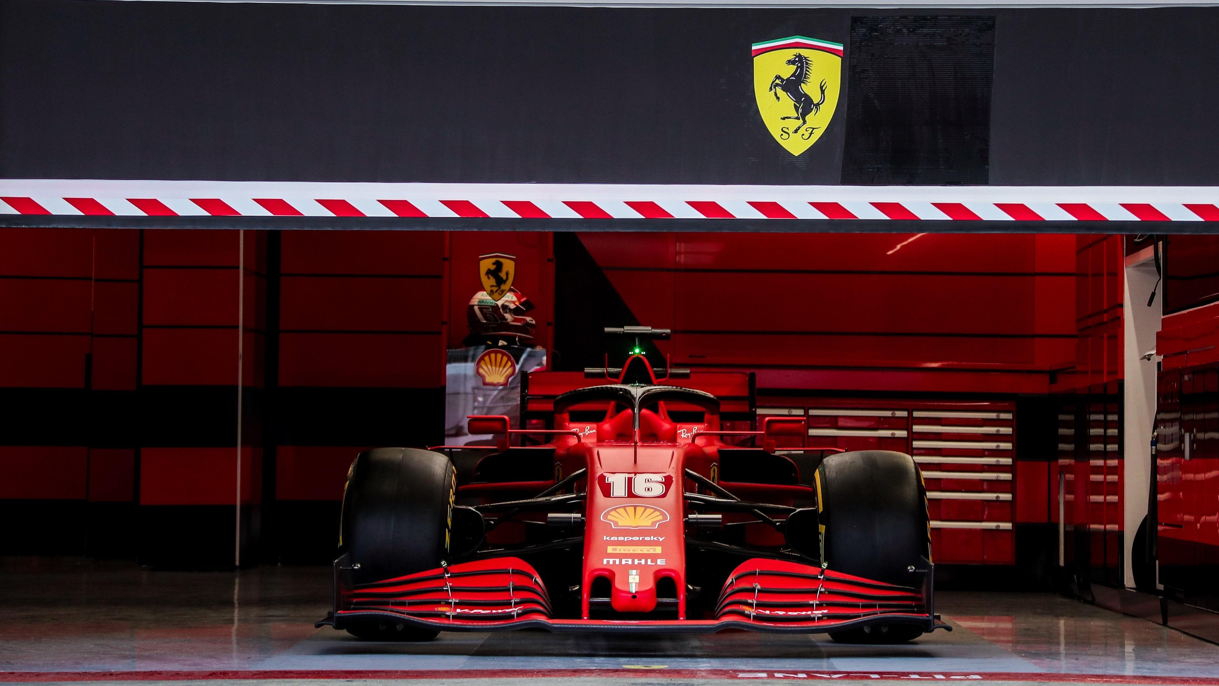 Fond D Ecran Ferrari F1 F1 2020 Formule 1 Ferrari Sf1000 Pistes De Course 4000x2250 Garett 1947373 Fond D Ecran Wallhere