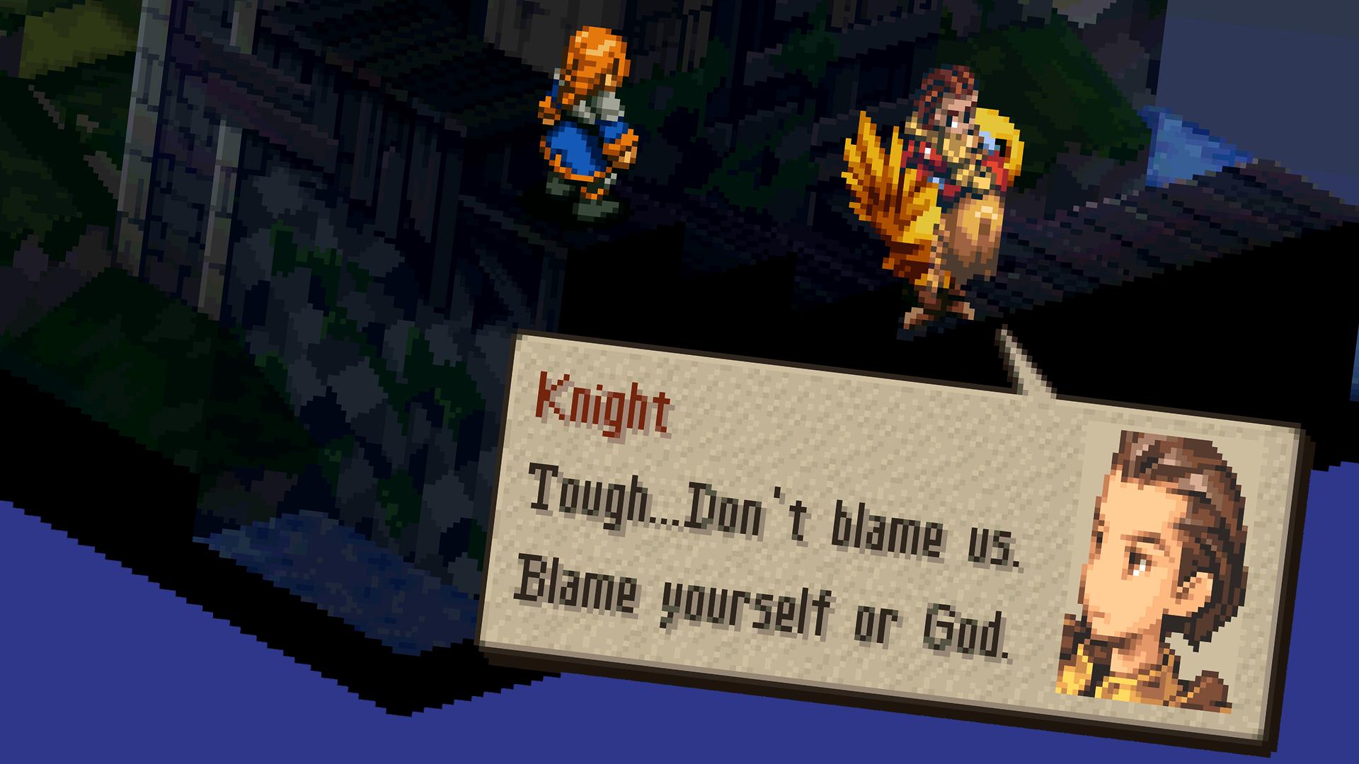 Wallpaper Final Fantasy Tactics Playstation Retro Games