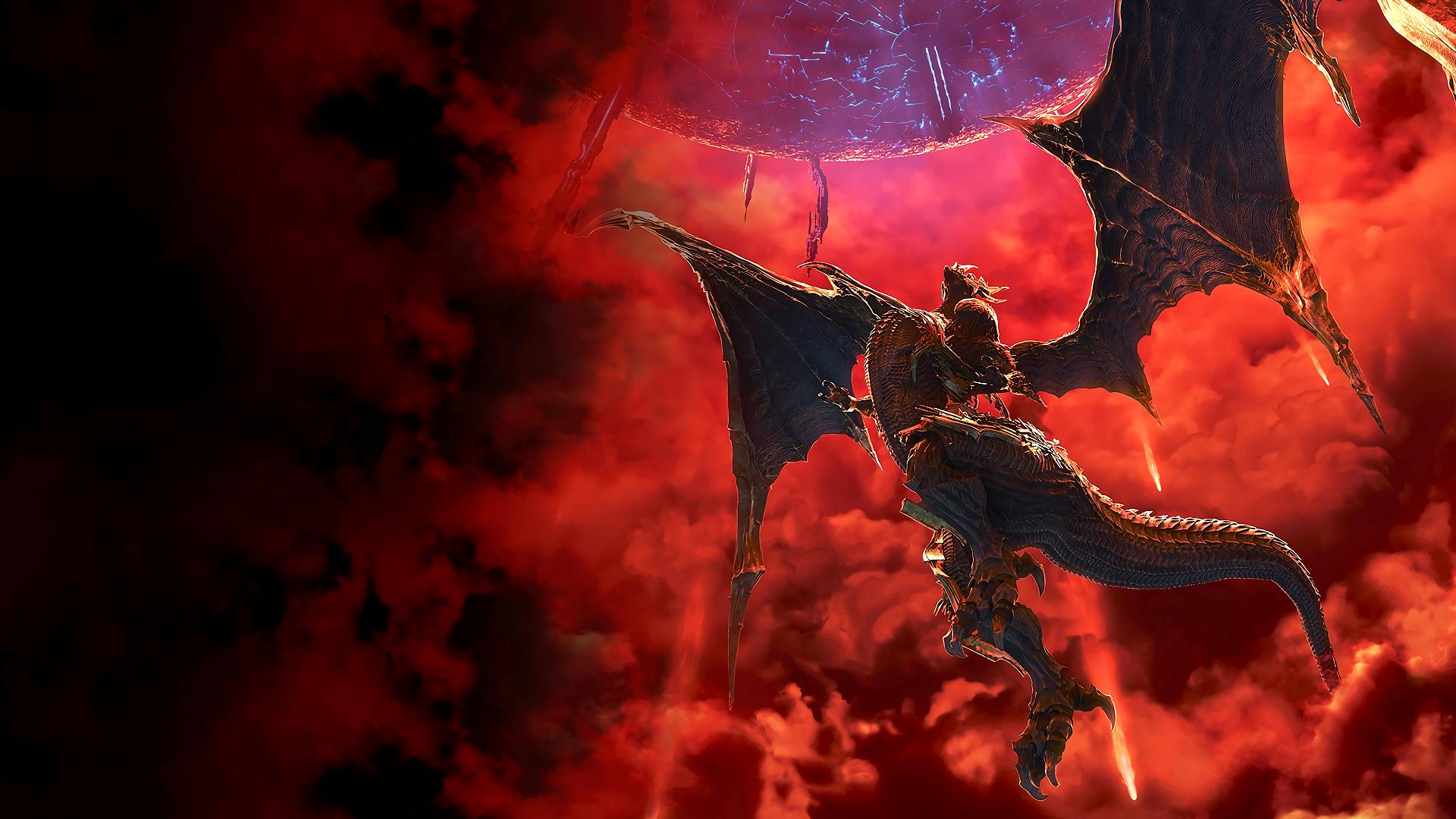 Wallpaper Final Fantasy Xiv A Realm Reborn Final Fantasy Xiv