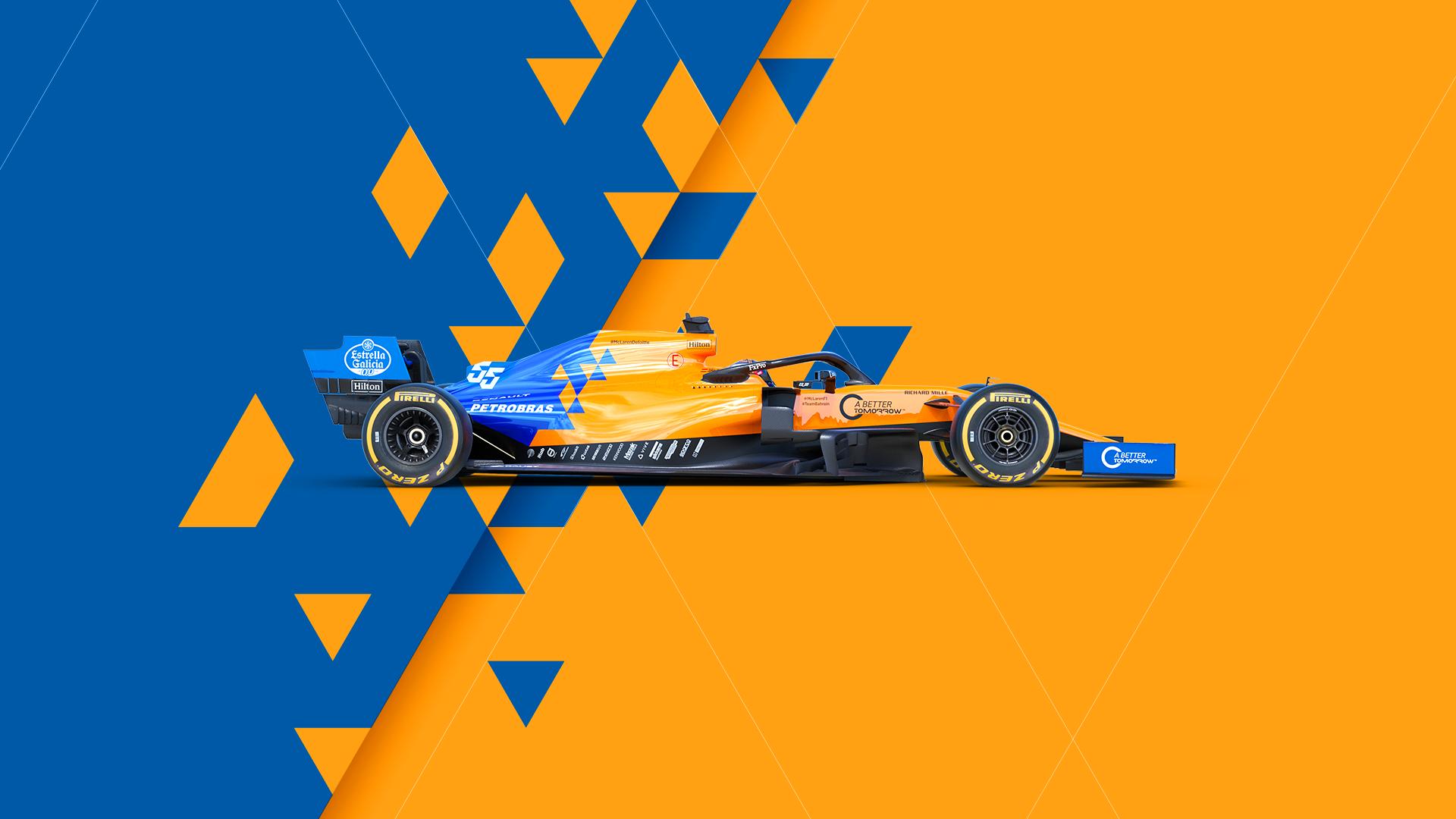 Fondos De Pantalla Fórmula 1 Mclaren Fórmula 1 2019 Year