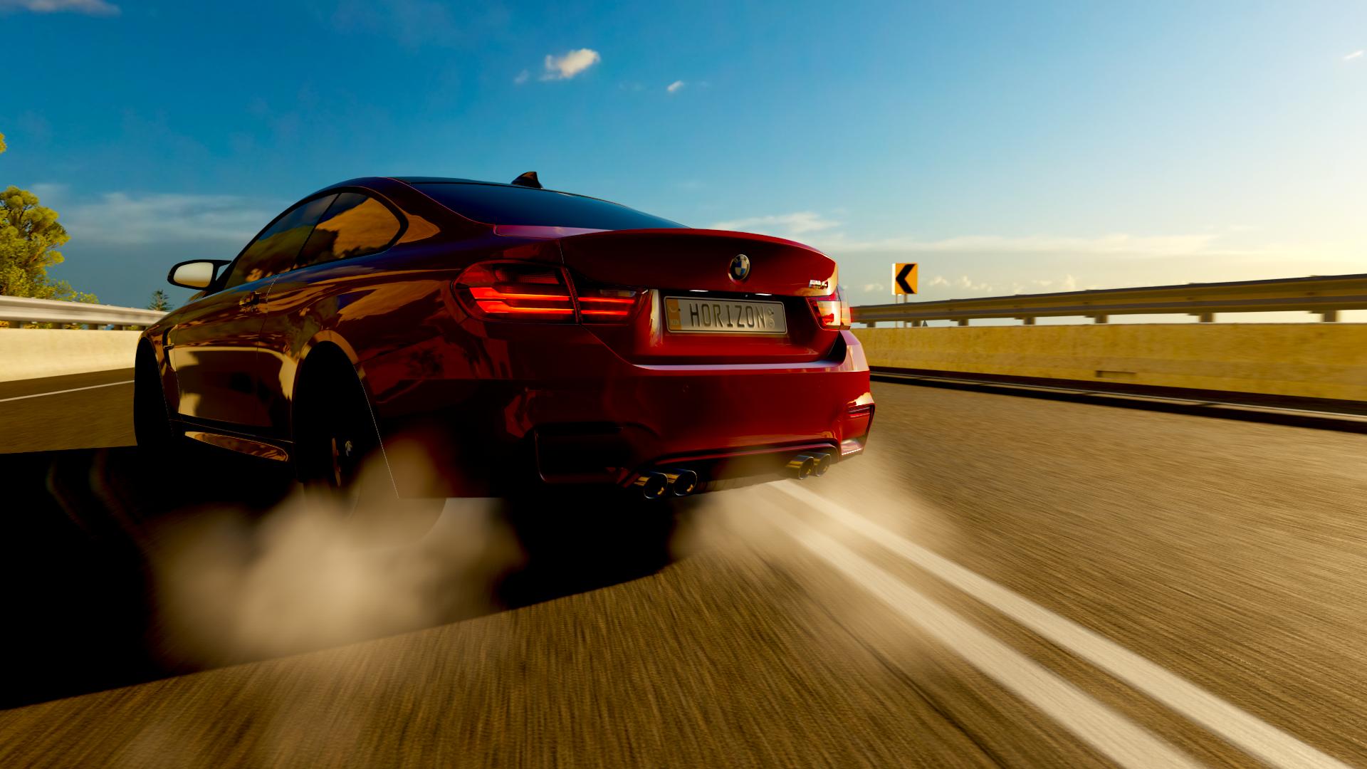Masaustu Forza Horizon Forza Ufuk 3 Pc Oyunlari Ekran