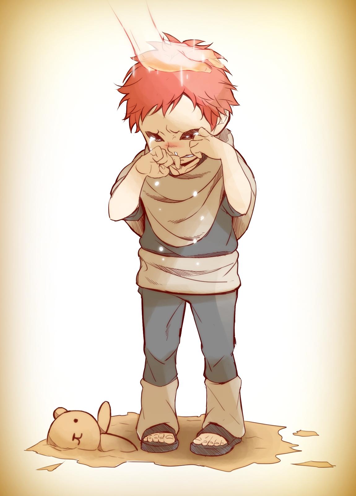 Gaara Naruto Shippuuden anime 1225334