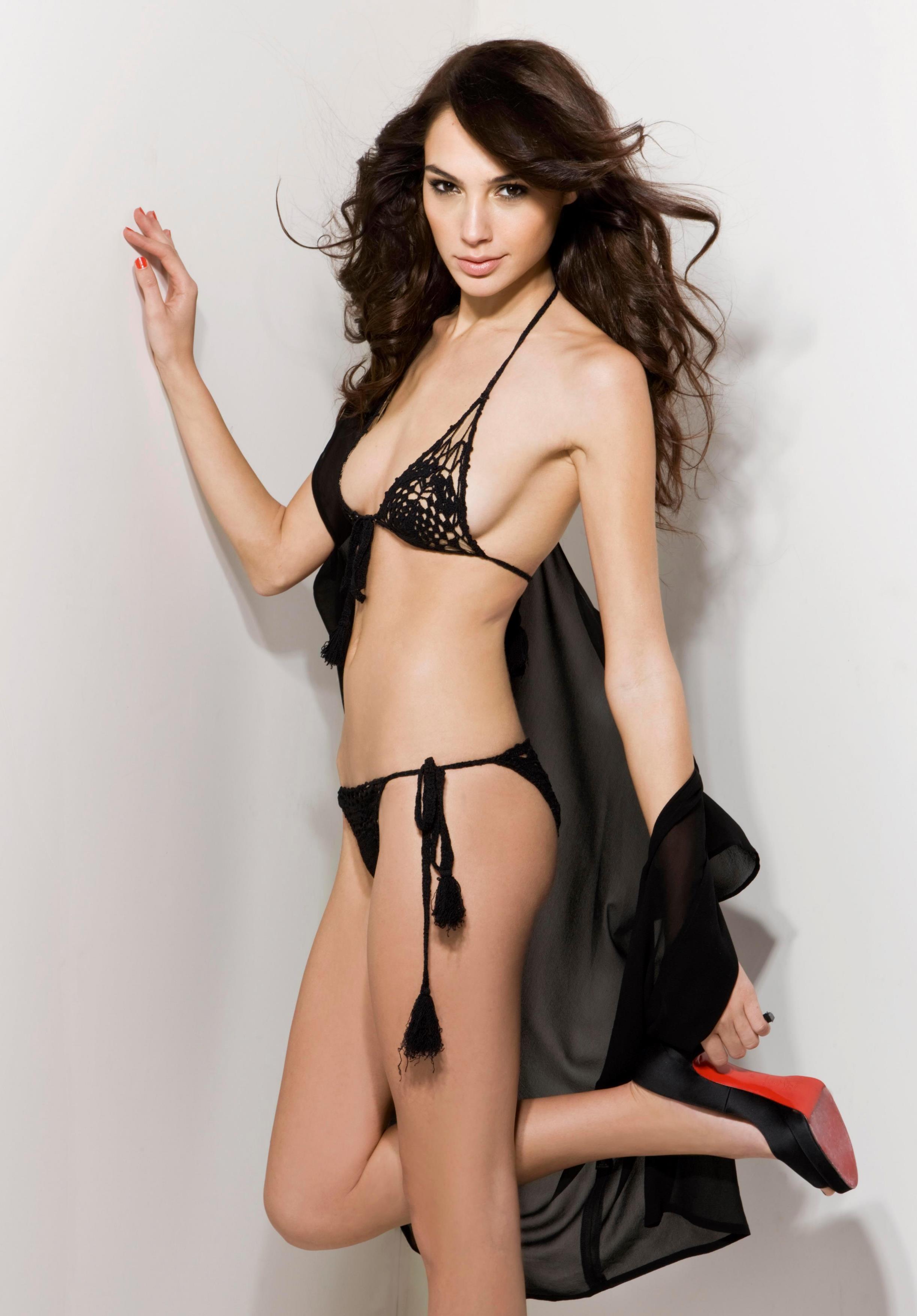 bikini model of the year