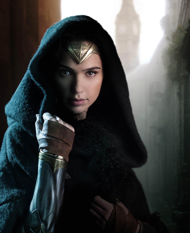 Wallpaper Gal Gadot Wonder Woman 2215x2717 Analog 1150055