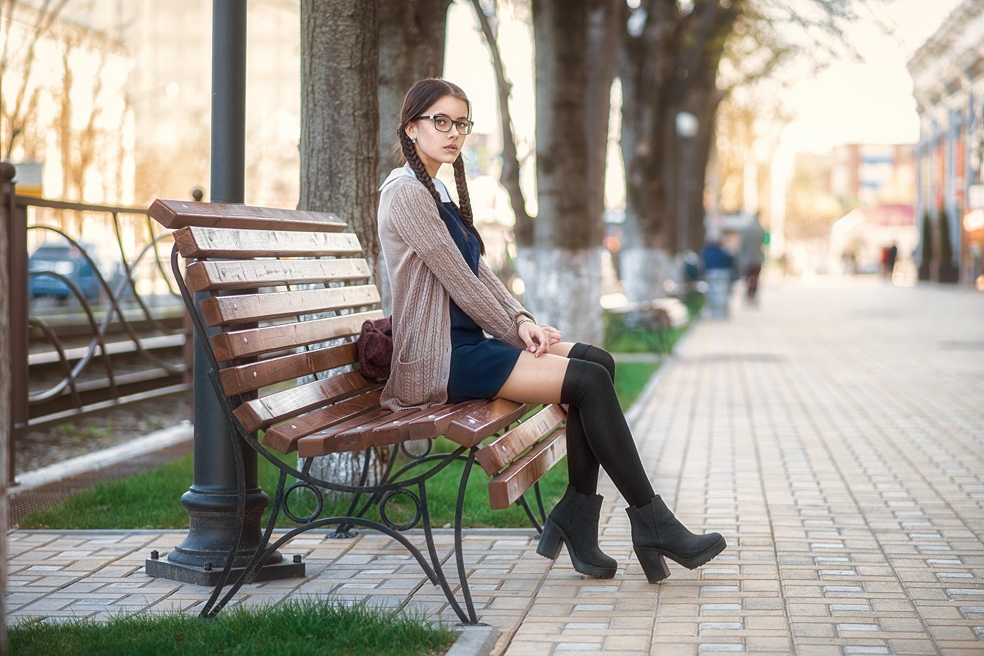 как сделать красивое фото на скамейке лучших автомагнитол