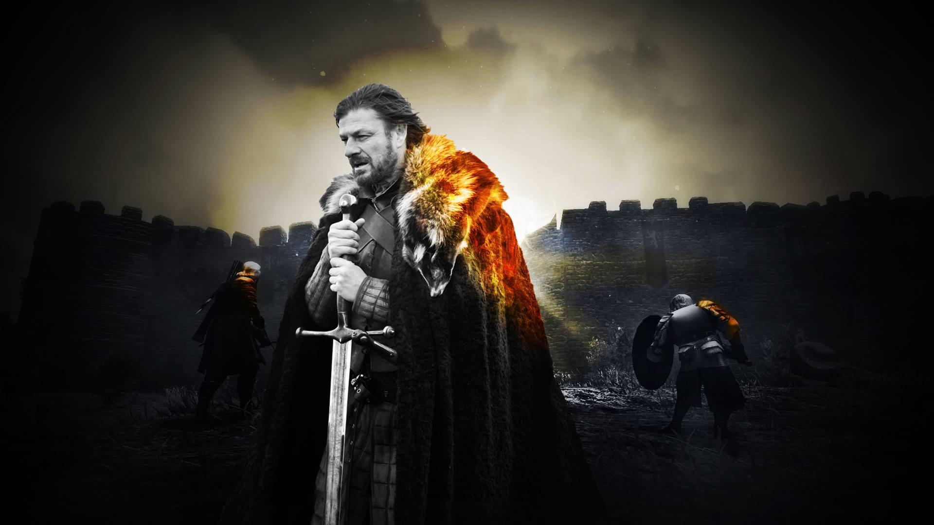Fondos De Pantalla Game Of Thrones Campo De Batalla