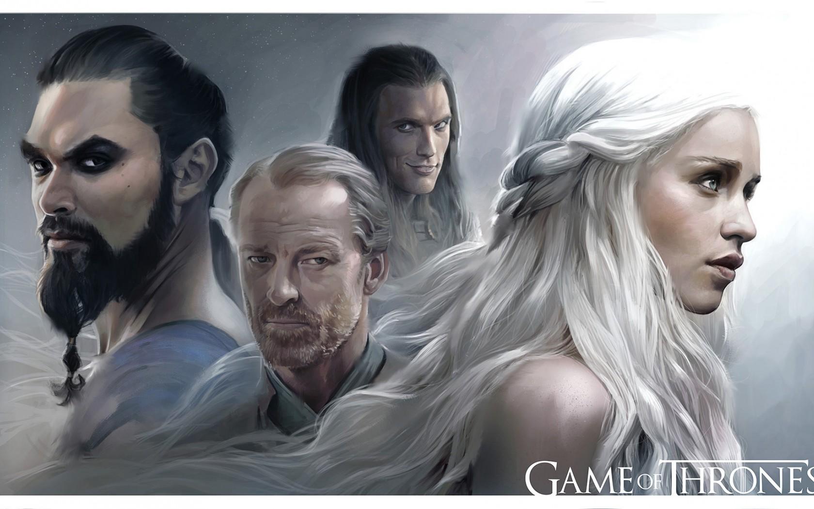 Fondos De Pantalla Game Of Thrones Emilia Clarke