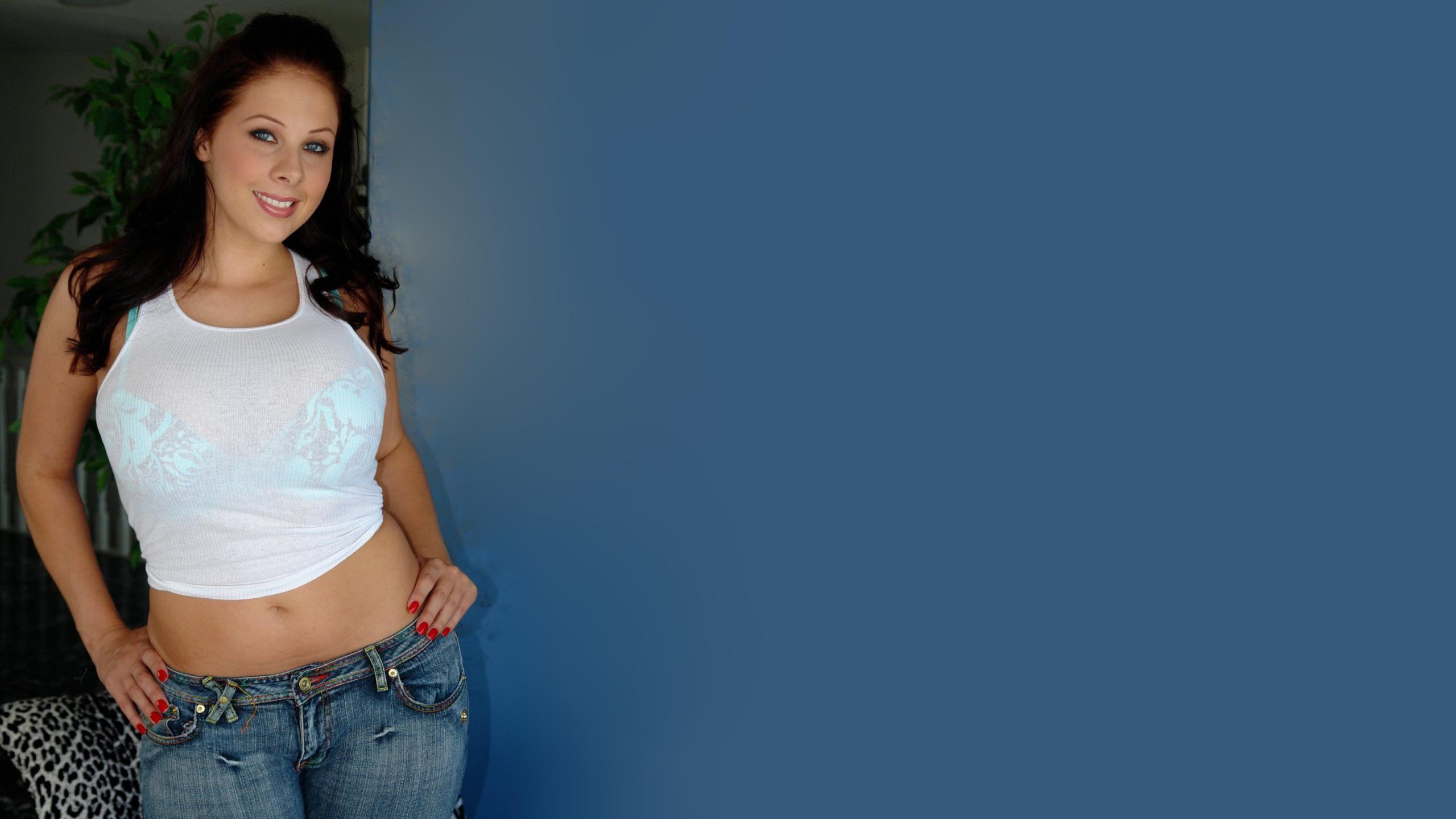 Fondos De Pantalla Gianna Michaels Pornstar Morena