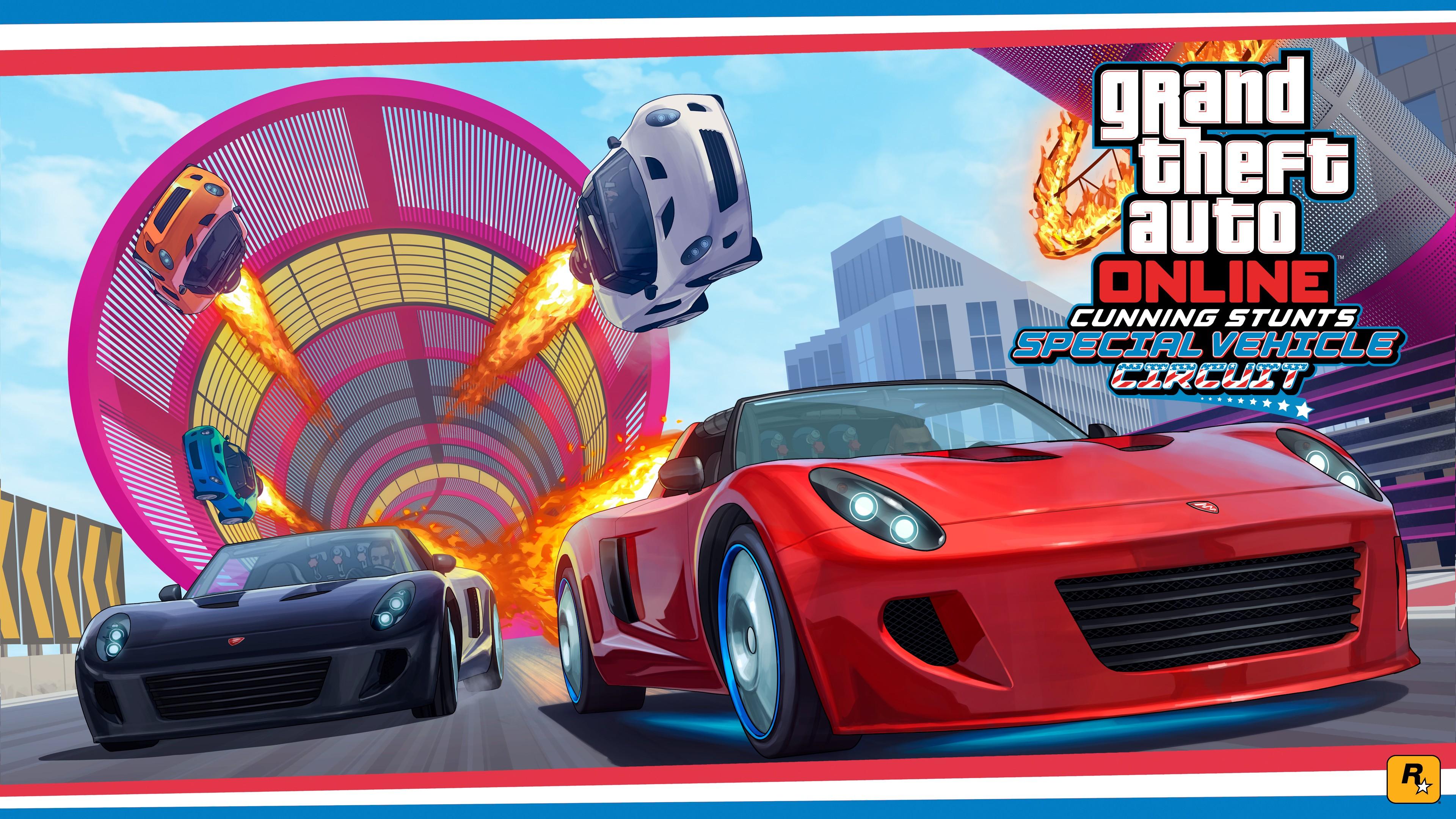 Wallpaper : Grand Theft Auto V, Grand Theft Auto Online