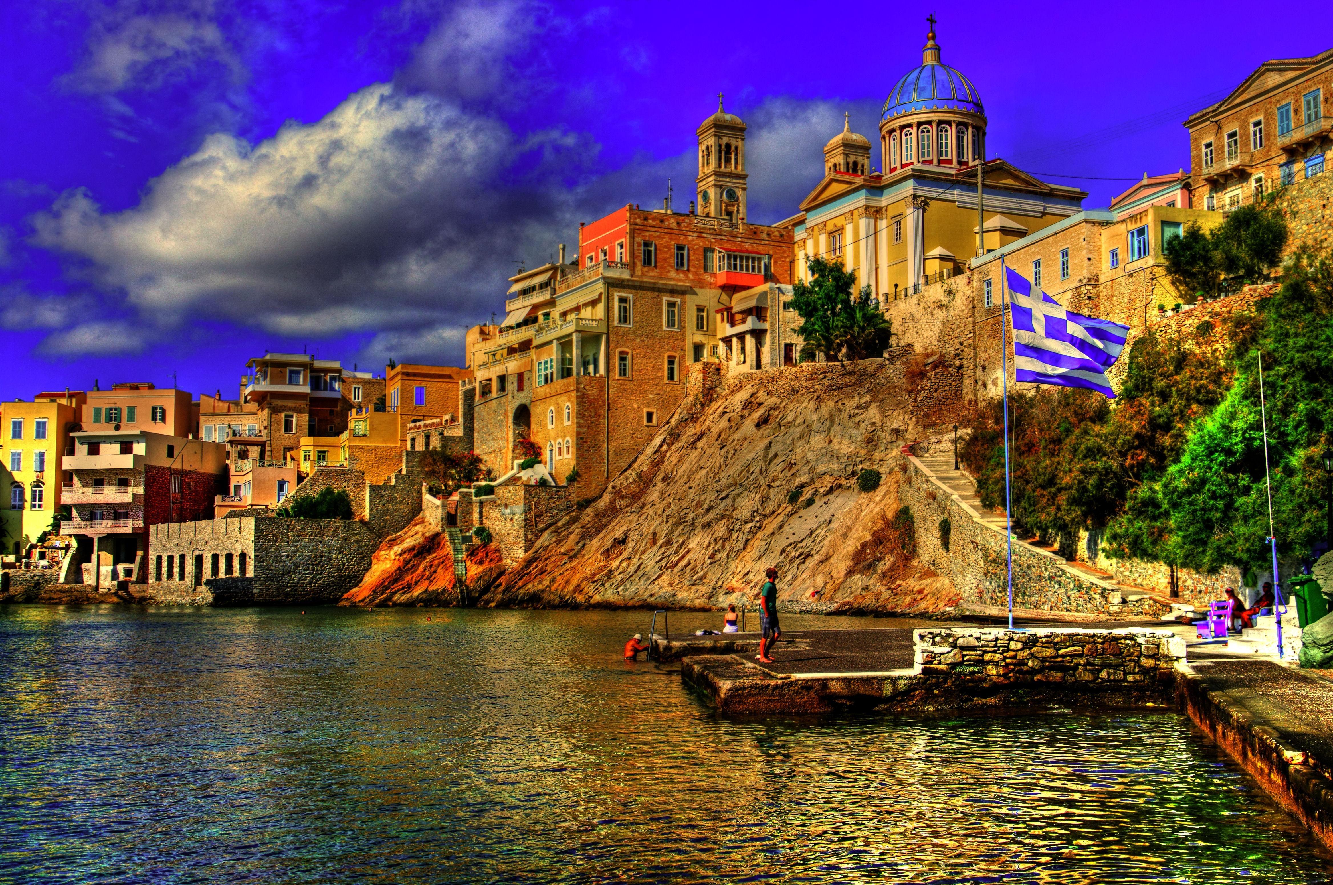 Картинки на греческом