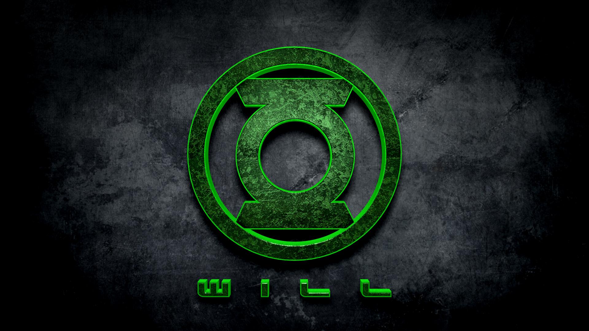 Fondos De Pantalla : Linterna Verde, DC Comics, Logo