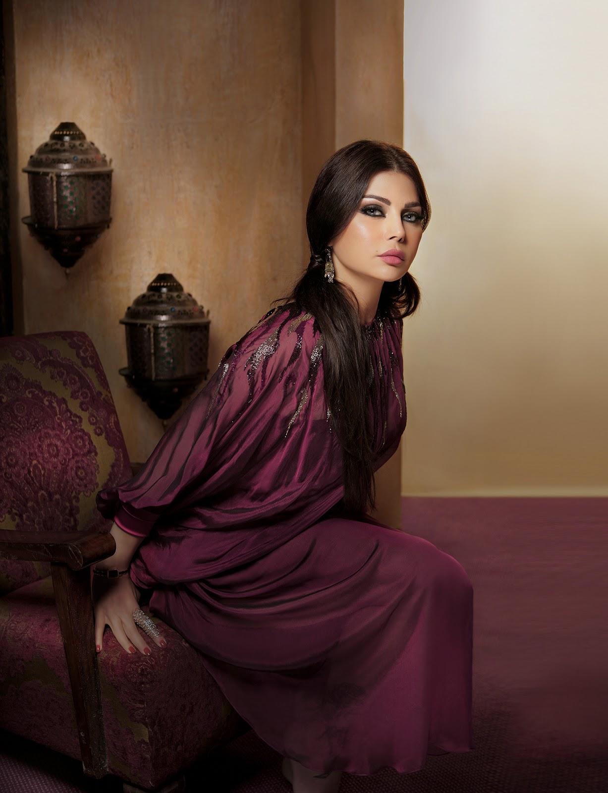 Foto hot hayfa wehbeh 72