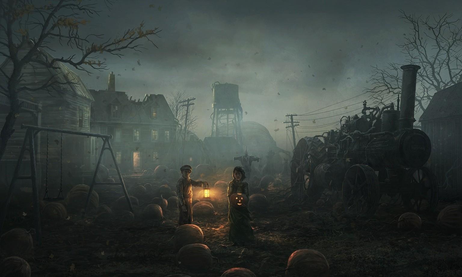 Cool Wallpaper Halloween Spooky - Halloween-spooky-662004  2018_41318.jpg