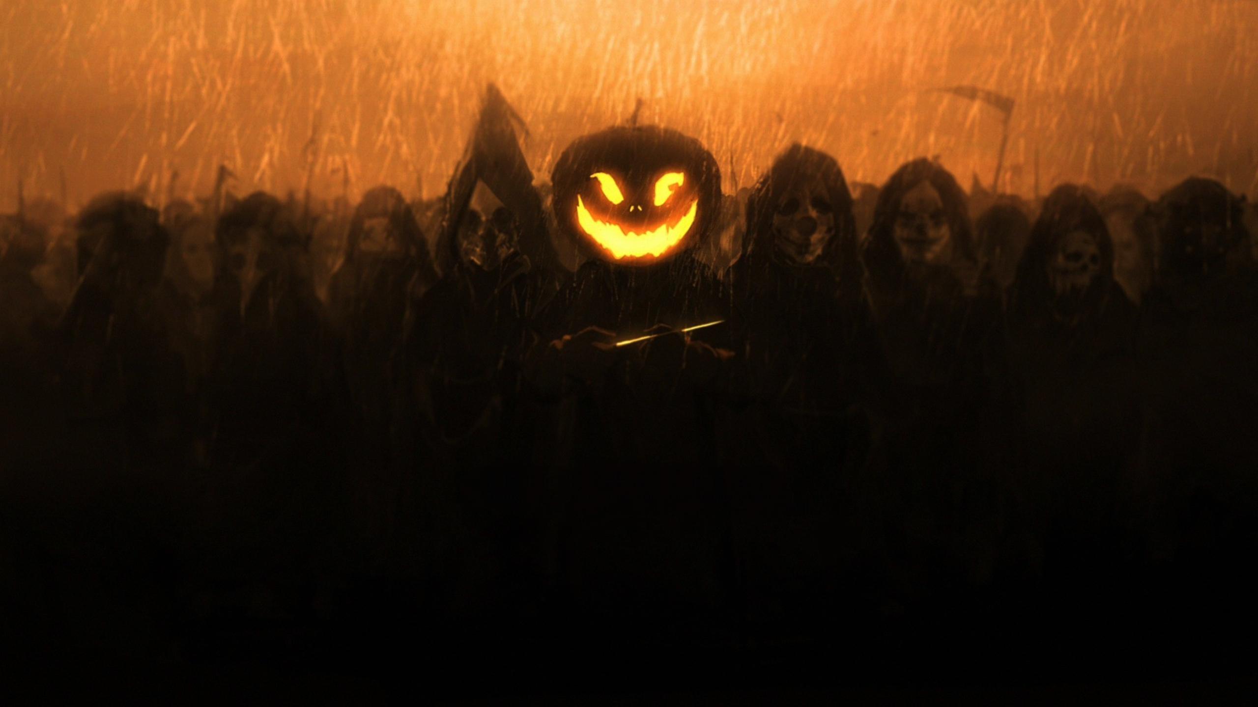 Halloween Spooky Wallpaper.Wallpaper Halloween Spooky Digital Art Installation