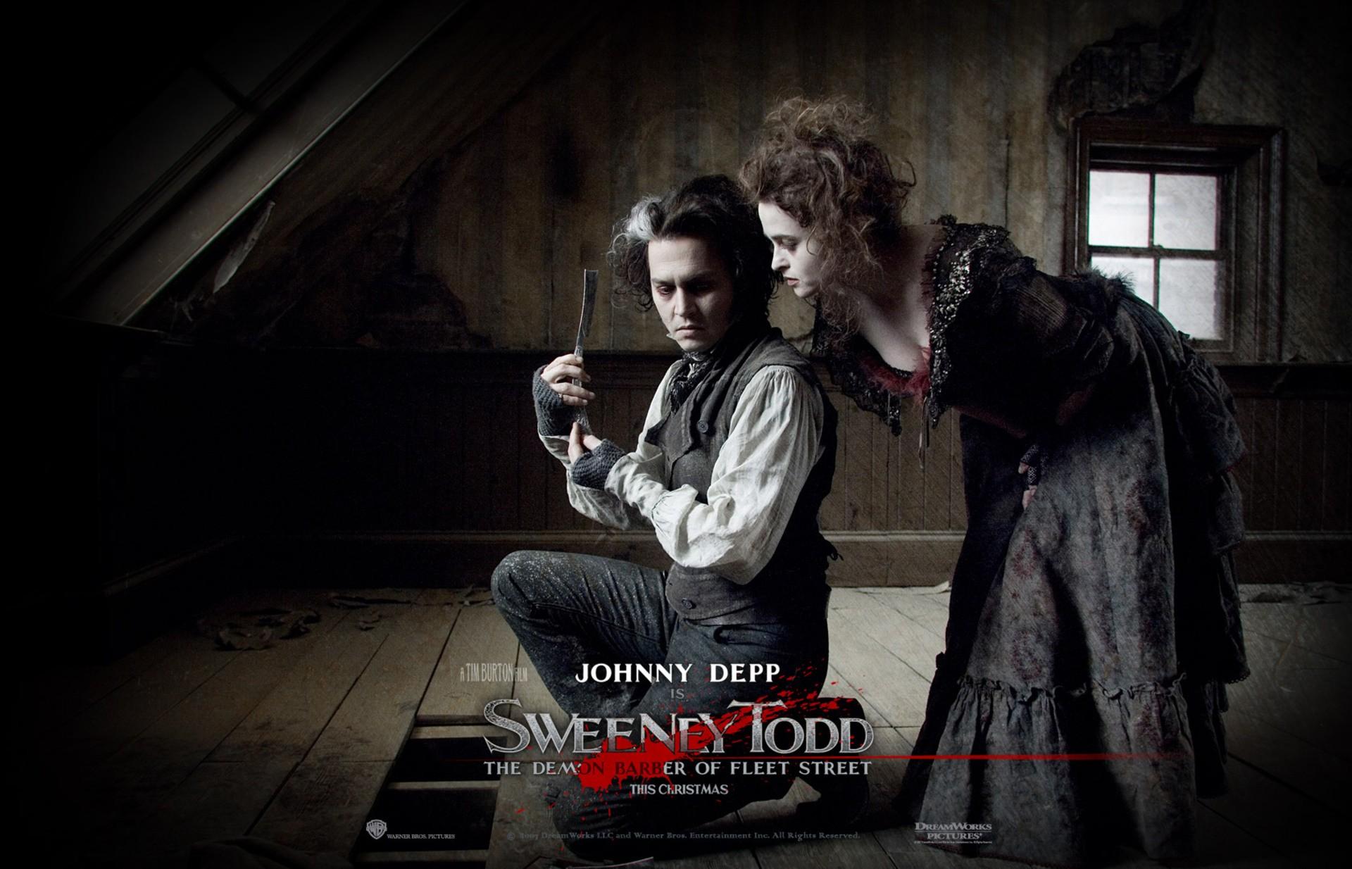Fondos De Pantalla Helena Bonham Carter Medianoche
