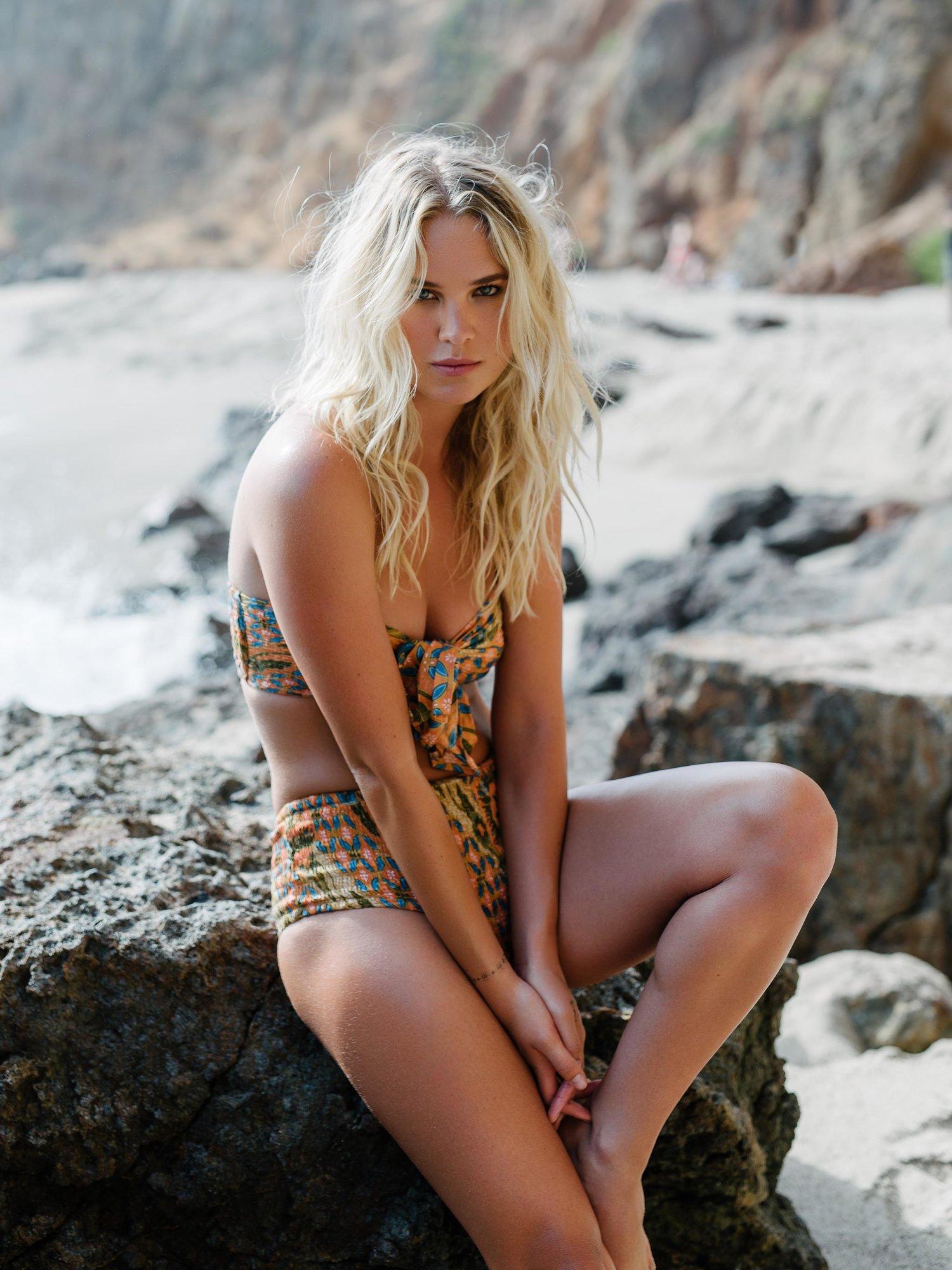 Jessica McClure Nude Photos 30