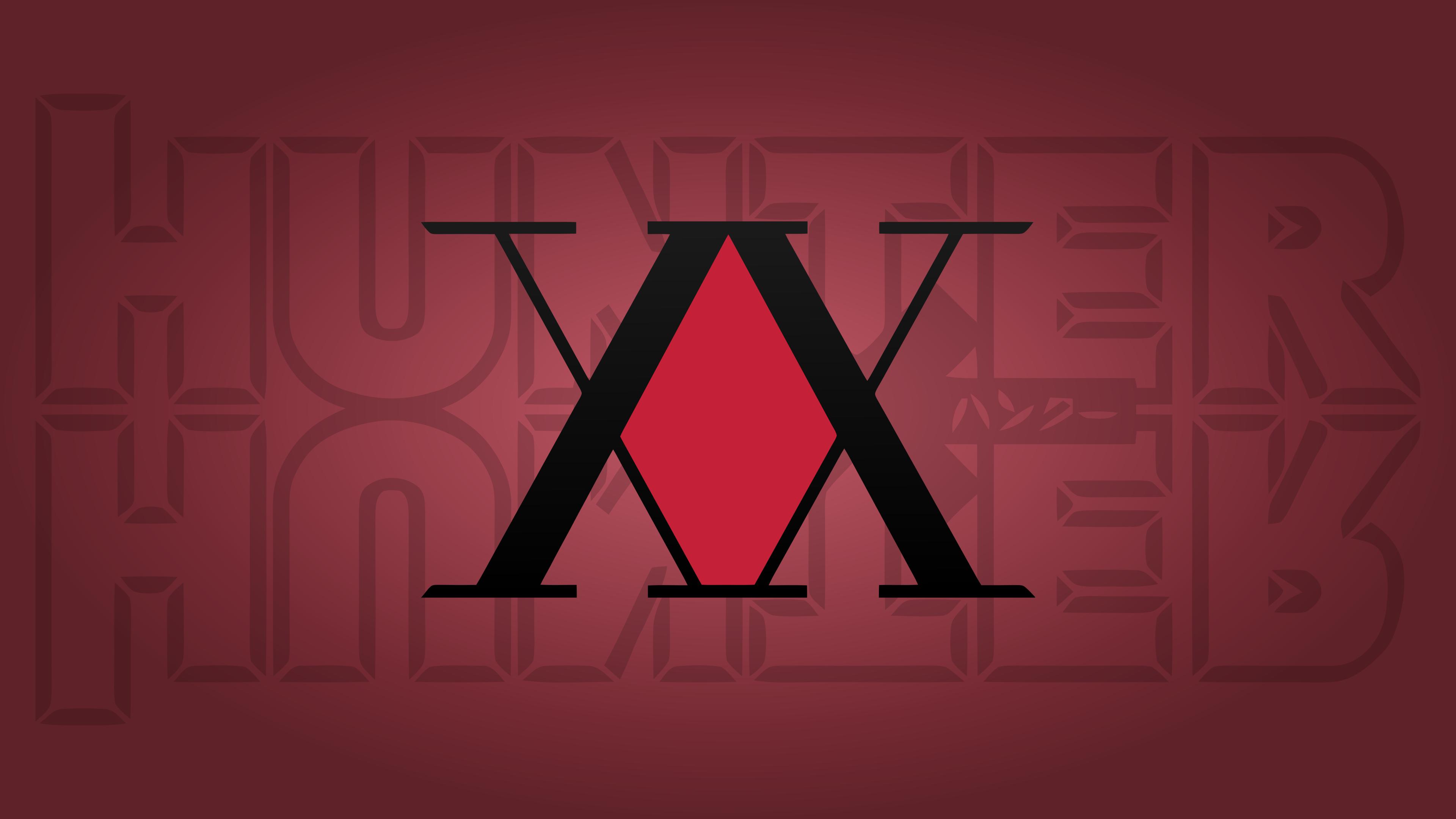 Wallpaper Hunter X Hunter Anime 3840x2160 Reeoh 1390257
