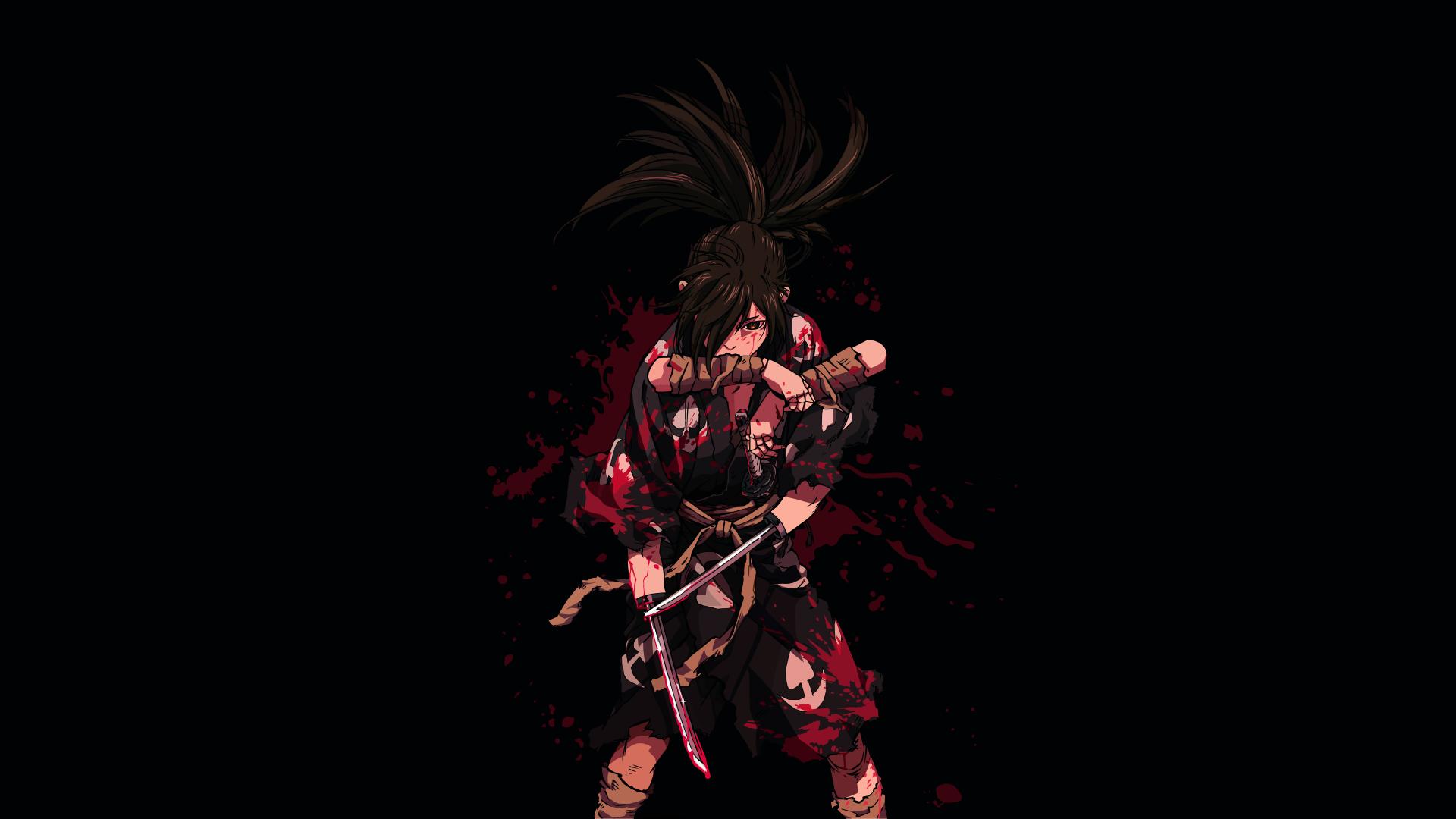 Unduh 1000 Wallpaper Abstrak Anime HD Terbaik