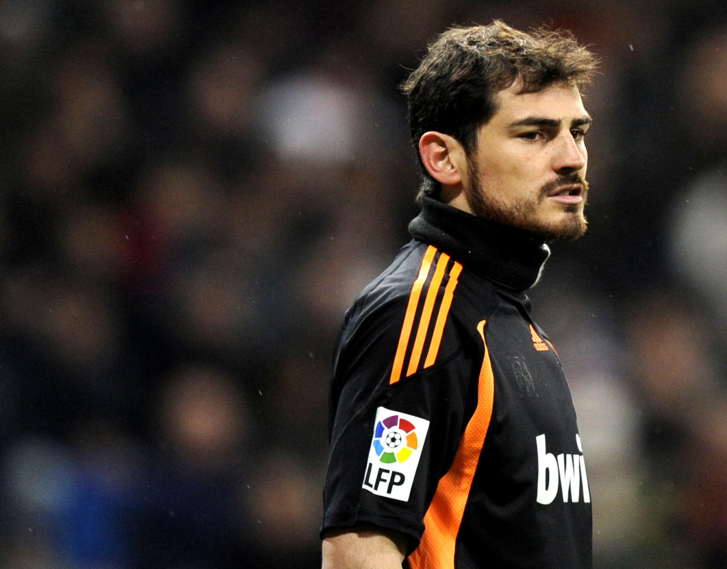 Iker Casillas 2345x1837