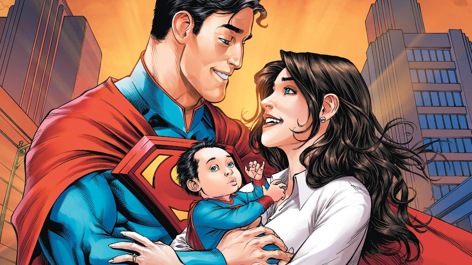 Read Online Superman