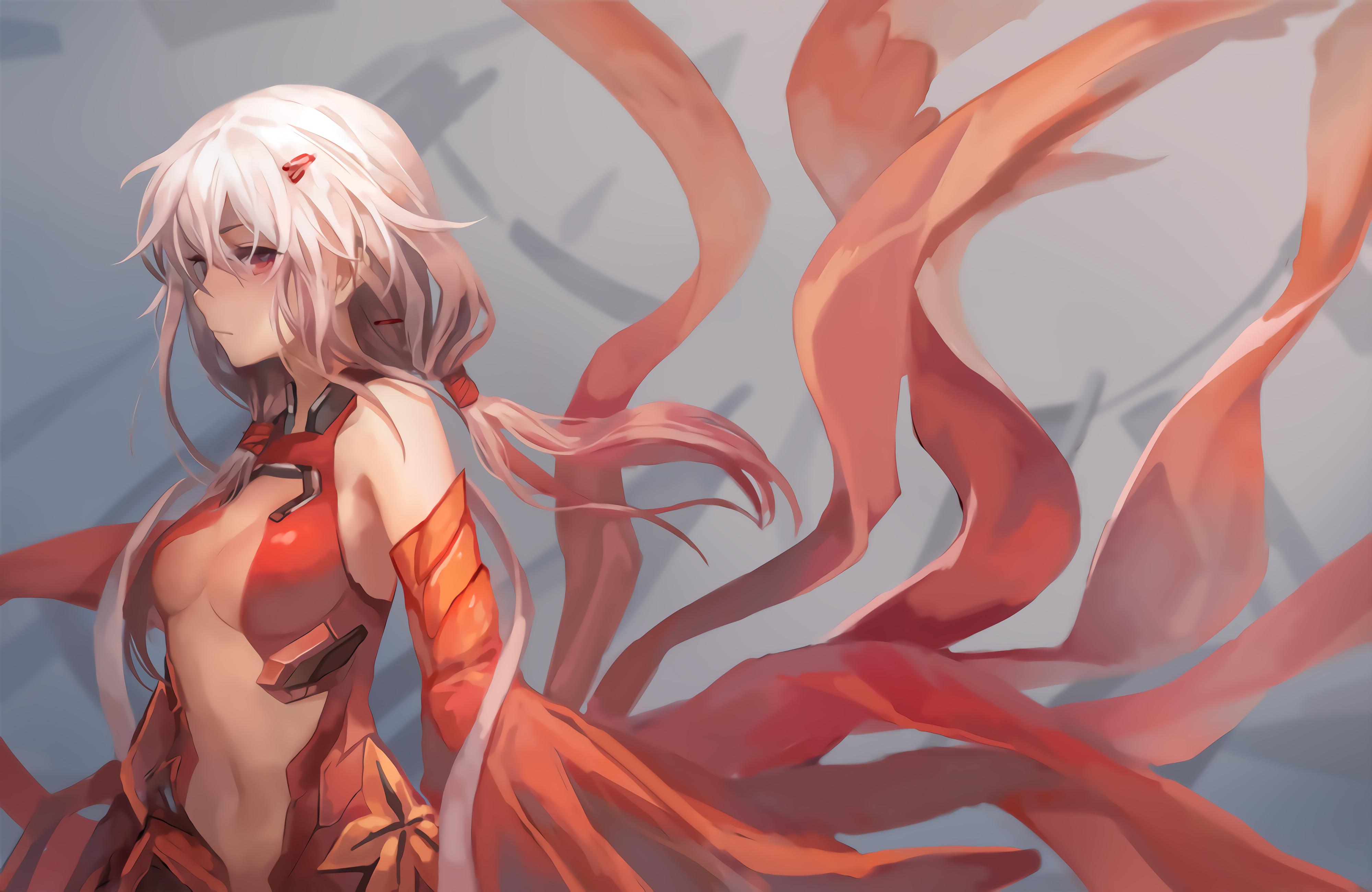 inori yuzuriha android