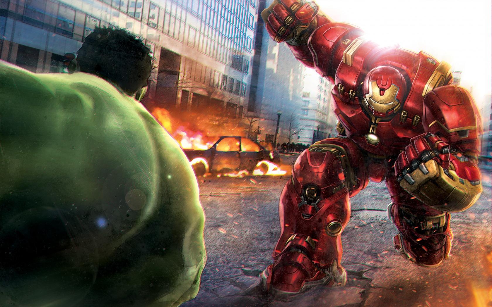Iron Man Hulk Comics Games Screenshot Computer Wallpaper Special Effects Pc Game Avengers Age Of Ultron