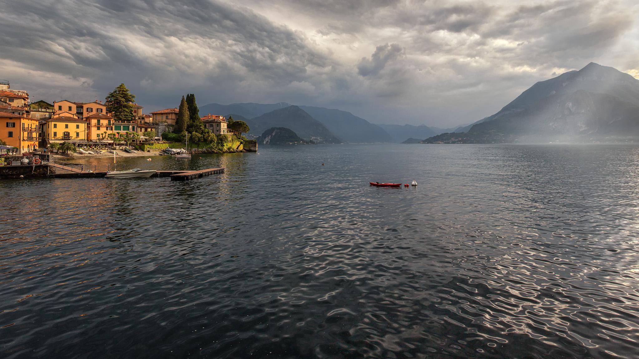 озеро комо фото высокого разрешения дала