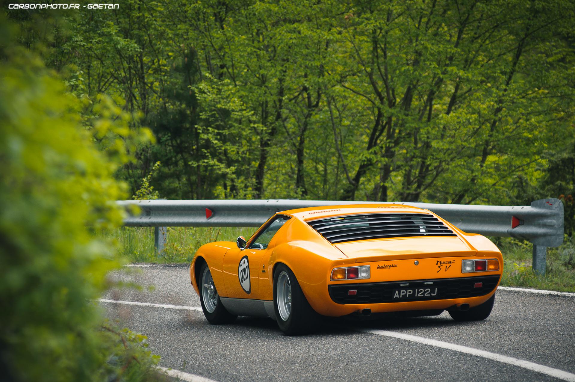 Fond D Ecran Italie Vehicule Jaune Orange Nikon Lamborghini