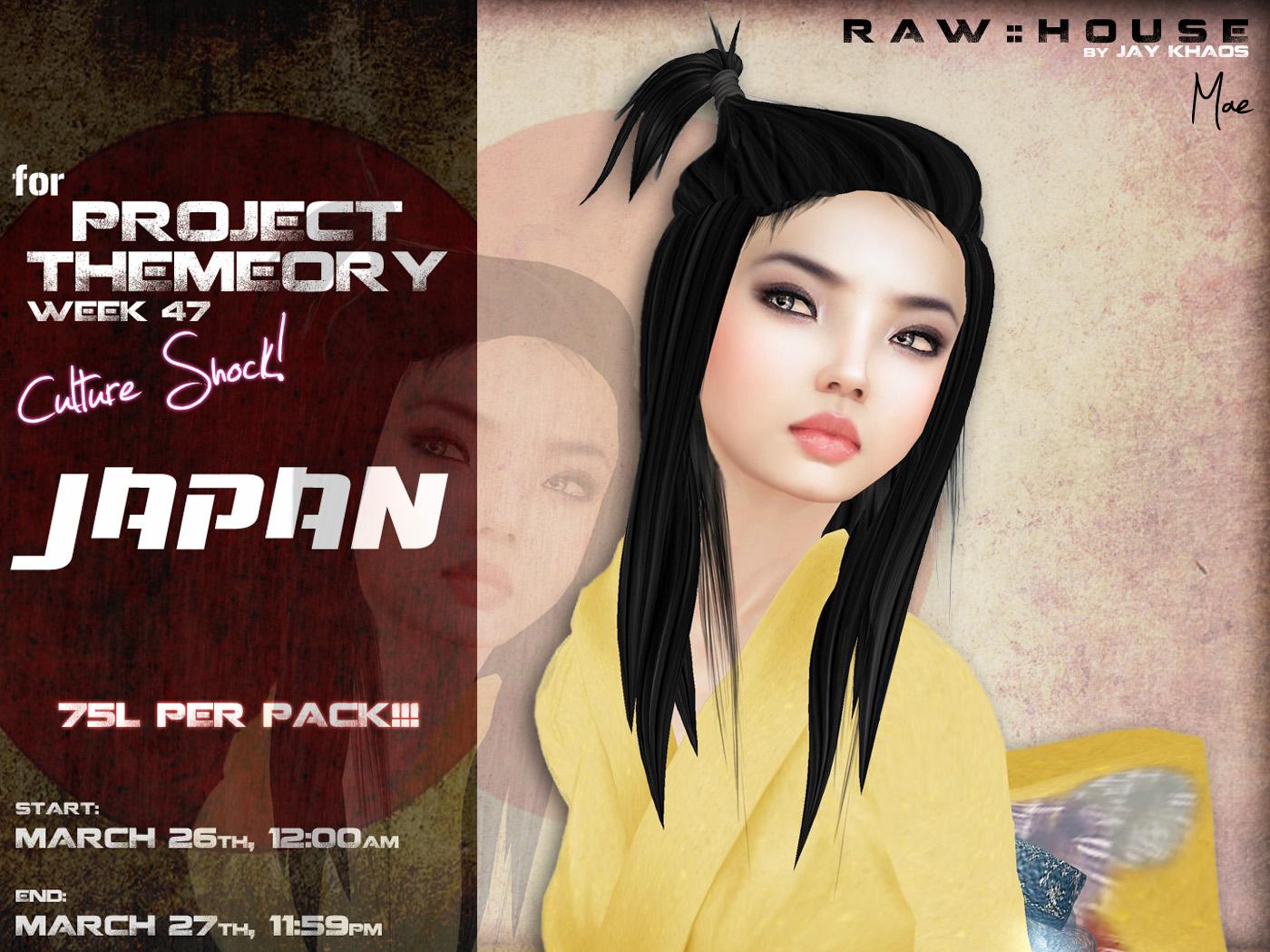 Wallpaper Japan China Long Hair Asian Black Hair Ponytail