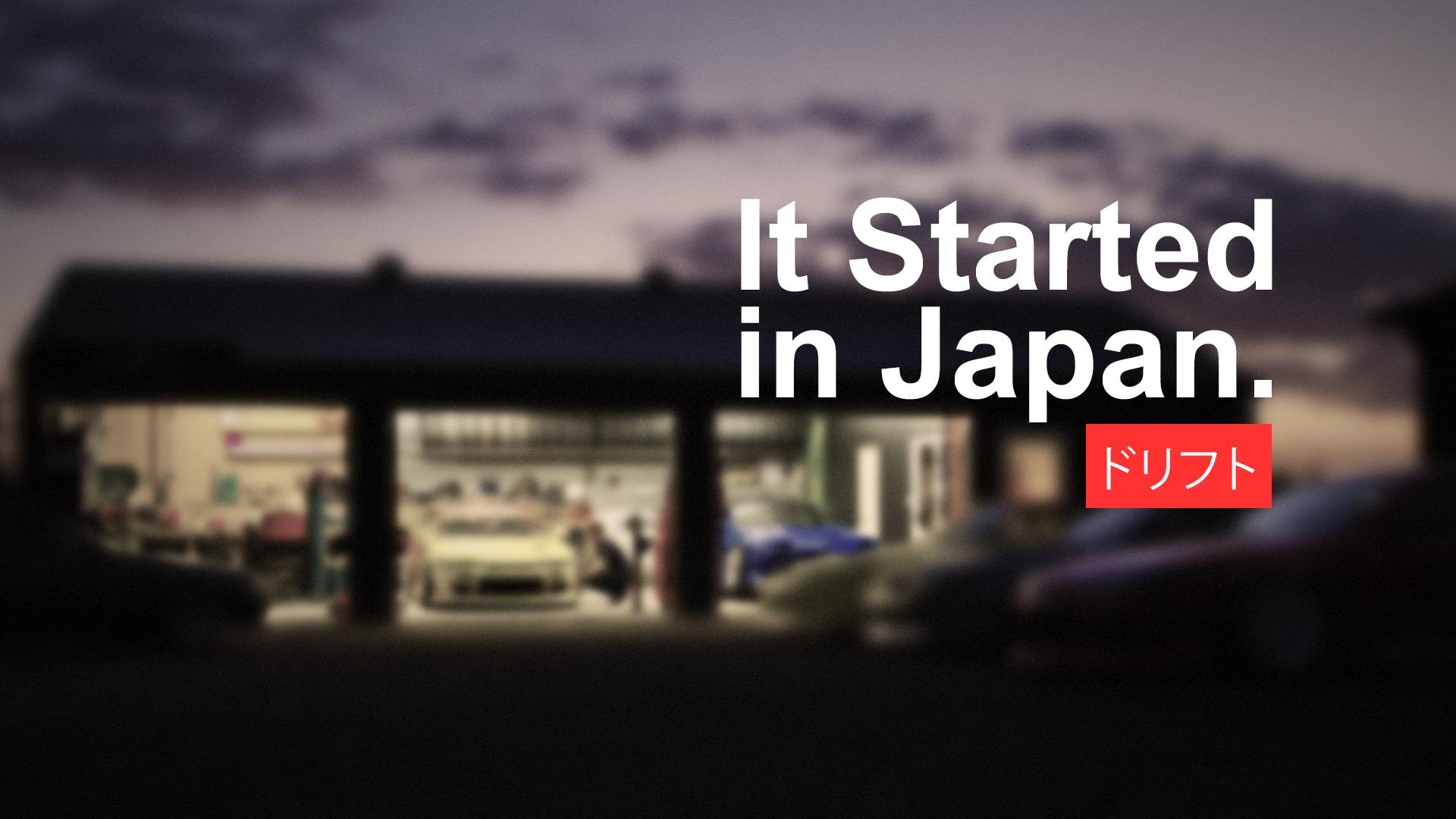 Masaüstü Japonya Japon Arabaları Araç Jdm Sürüklenme Ayarlama