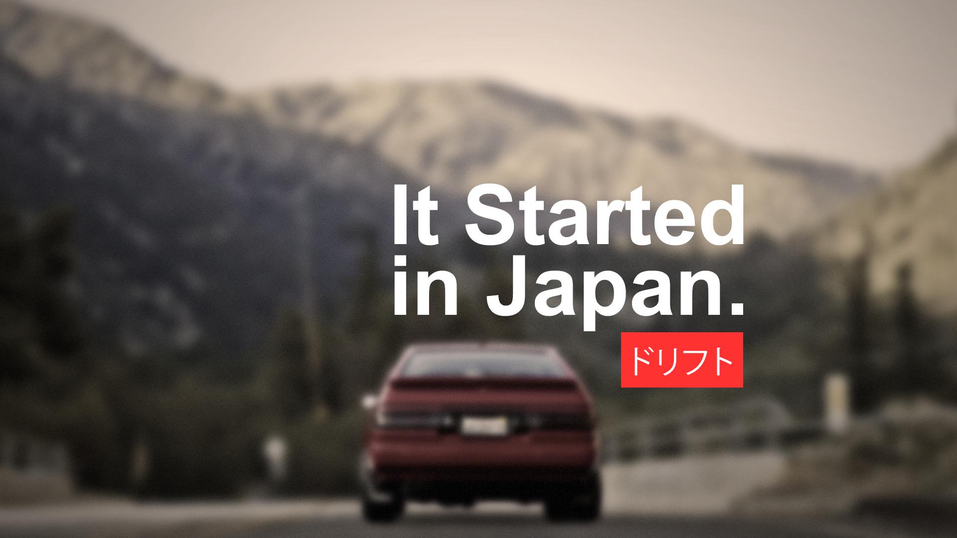 Wallpaper Japanese Cars Car Vehicle Jdm Drifting