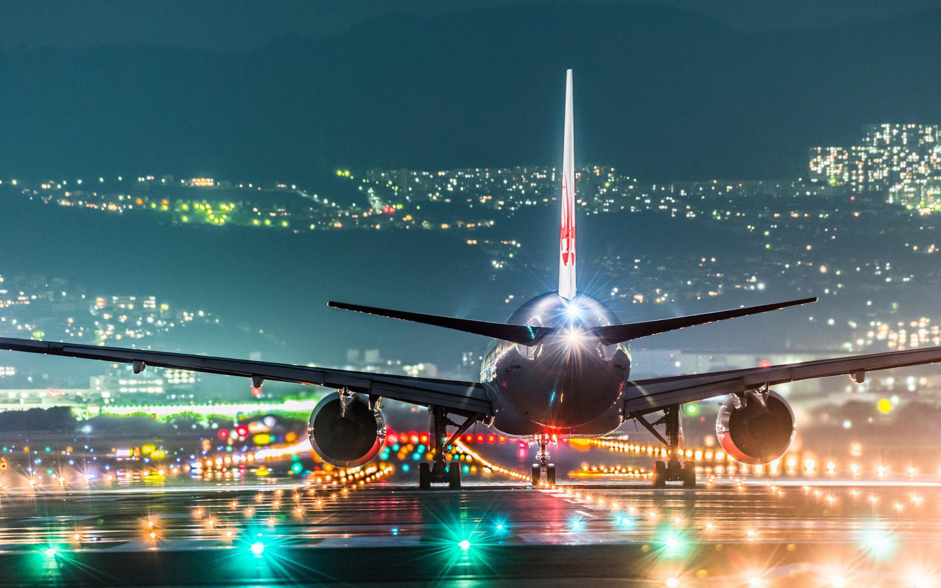 Wallpaper : Japan, Landscape, Lights, City, Cityscape