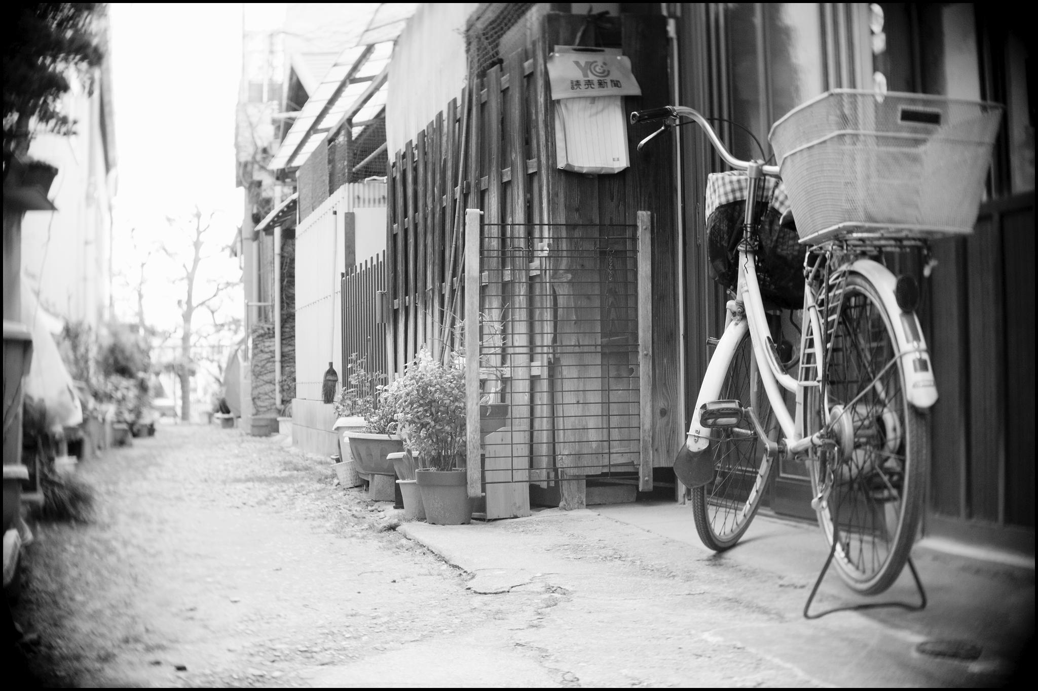 снаружи японские велосипеды старые фото этих