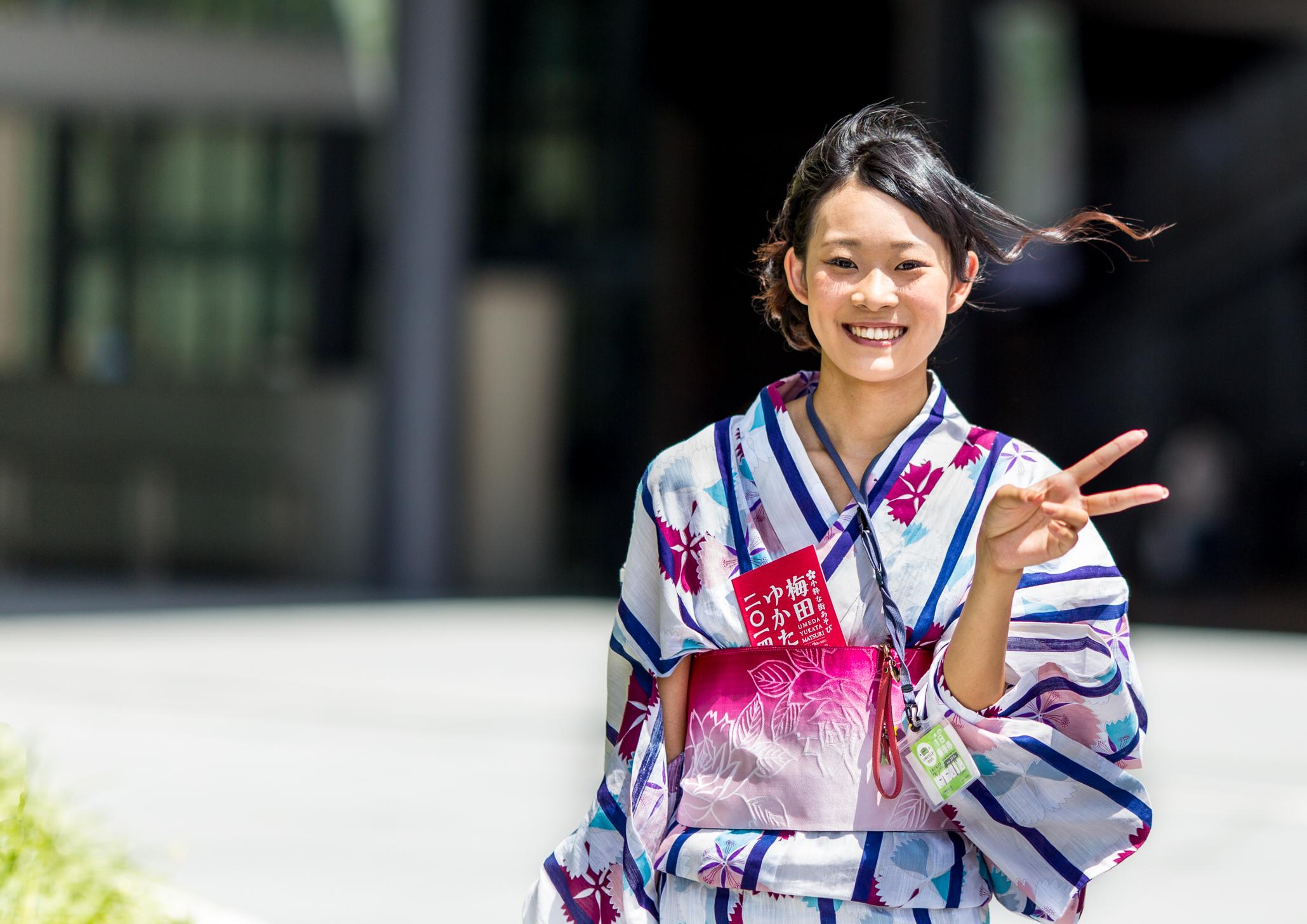 Картинки японии людей