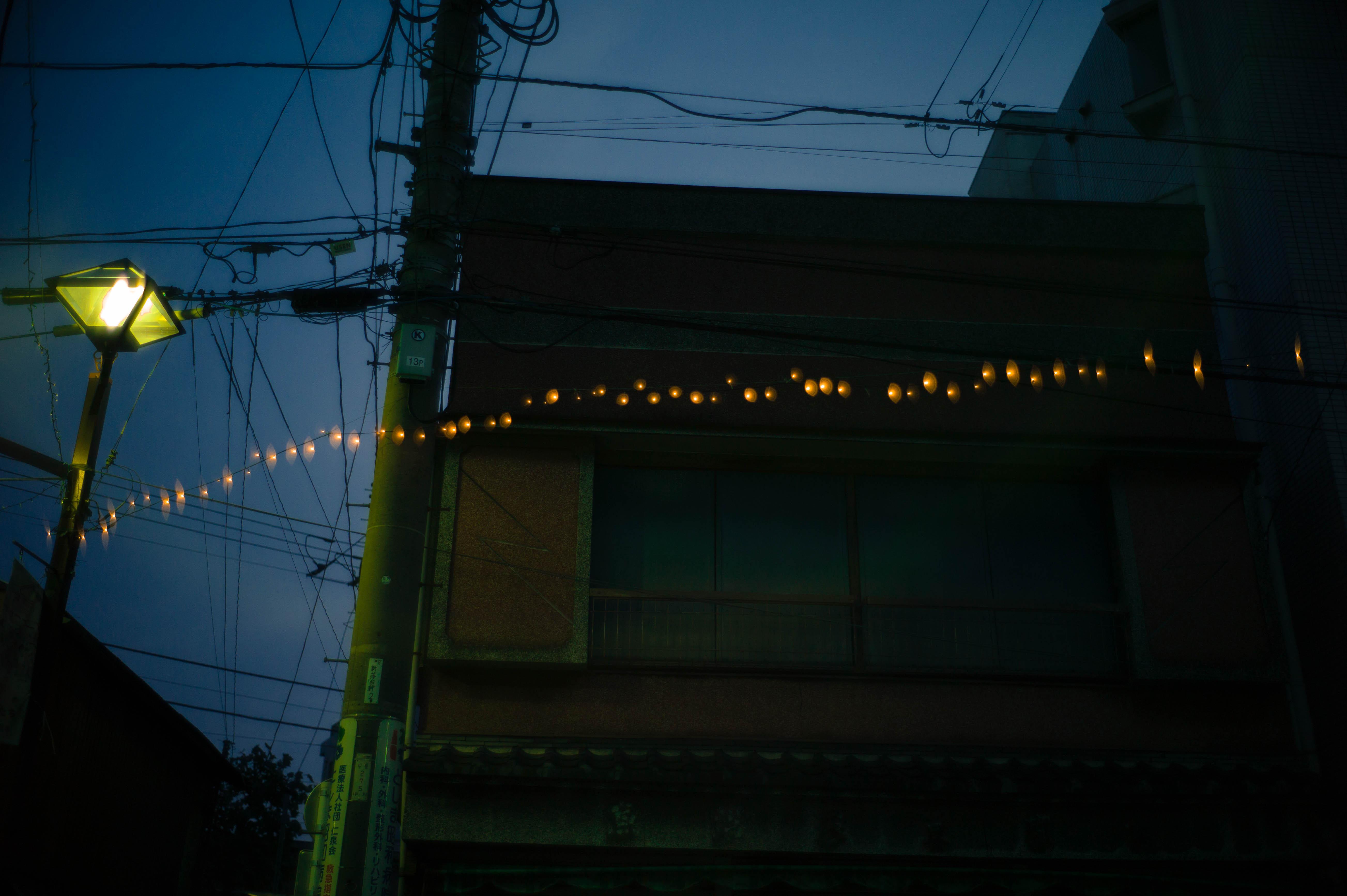 デスクトップ壁紙 日本 通り 夜 反射 青 ライカ 35mm 東京 ご近所 ノスタルジックな F14 光 色 イルミネーション 点灯 ステージ 劇場 闇 サミルー スクリーンショット M9 Summilux35mmf14 5212x3468 デスクトップ壁紙 Wallhere