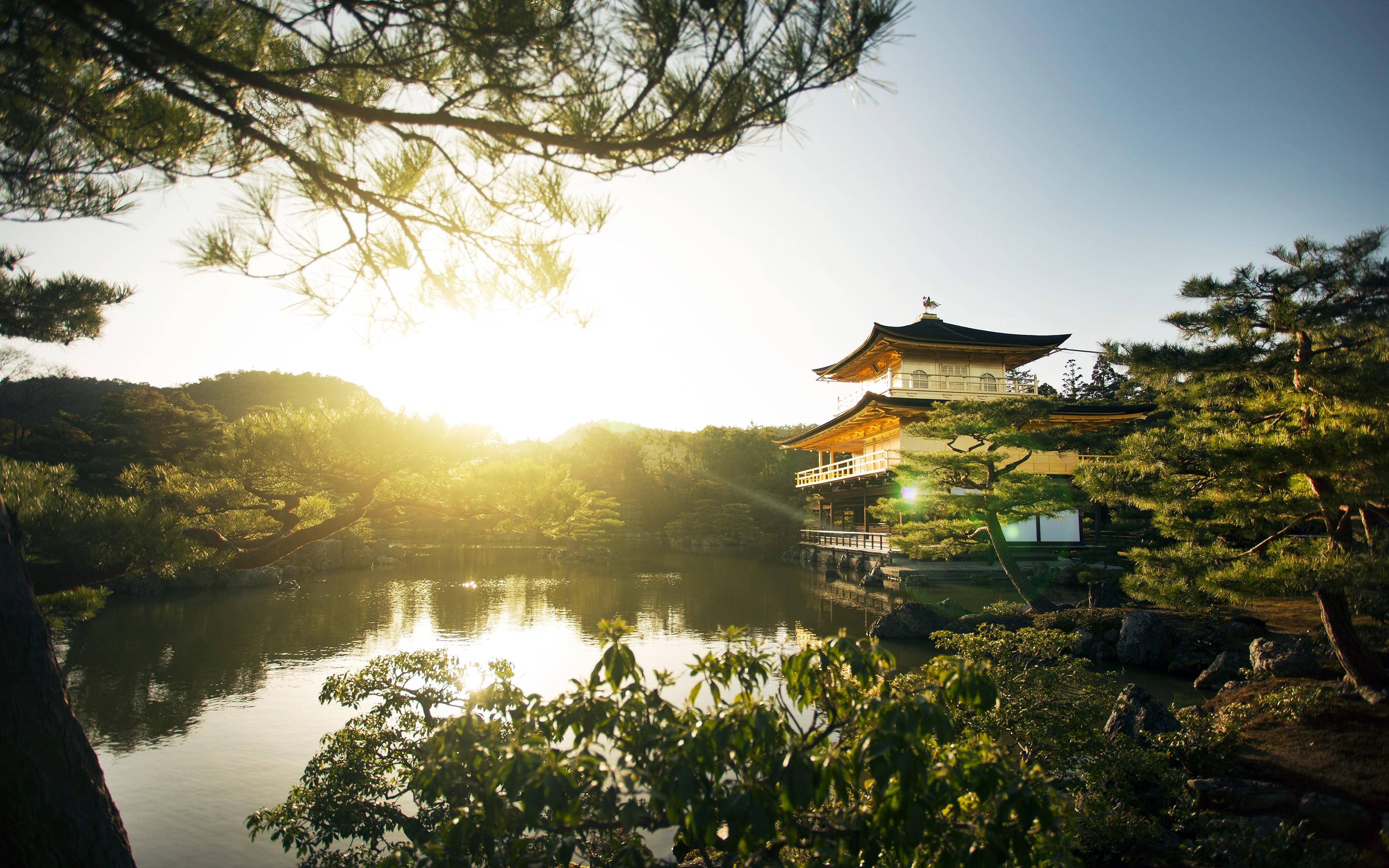 デスクトップ壁紙 日本 日光 風景 湖 水 自然 反射 パーク