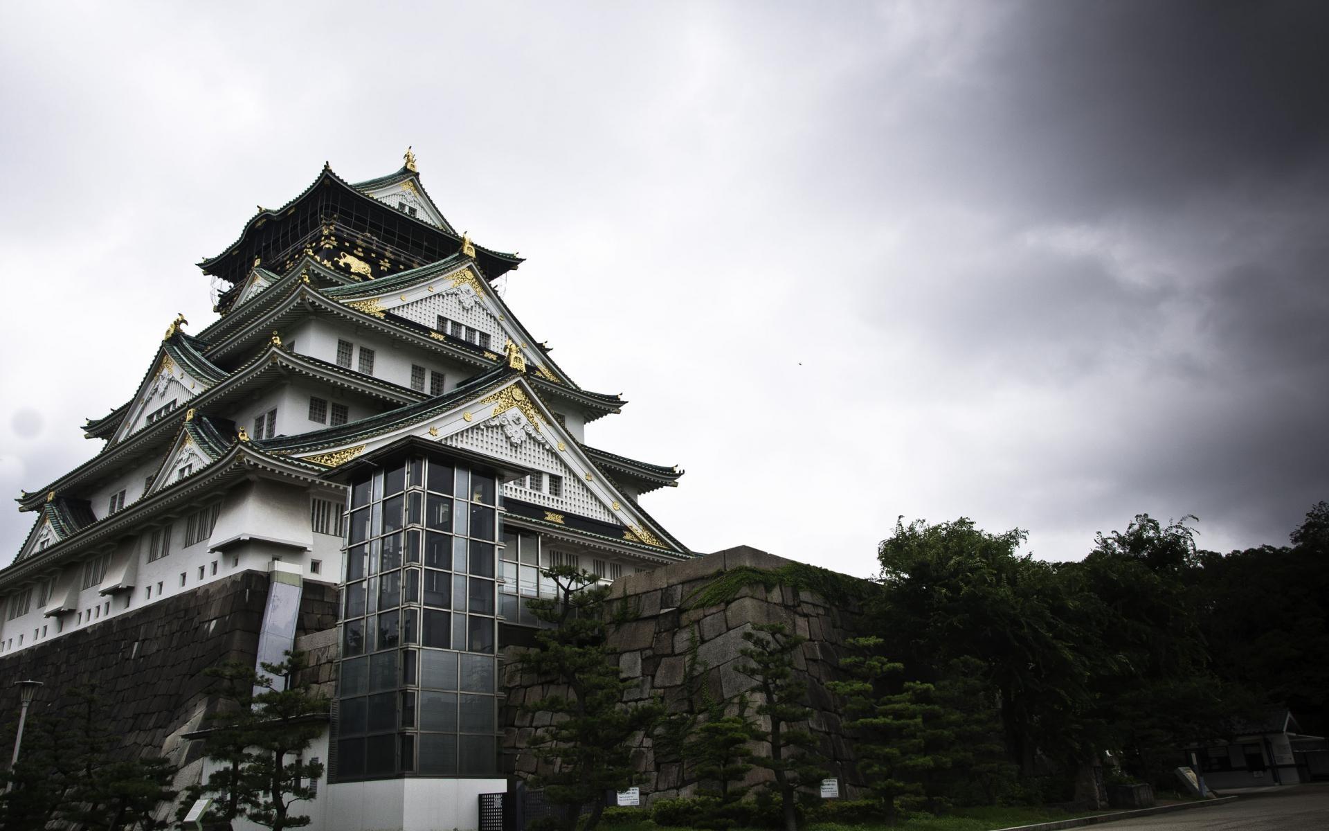 нас японский замок картинка какими должны быть
