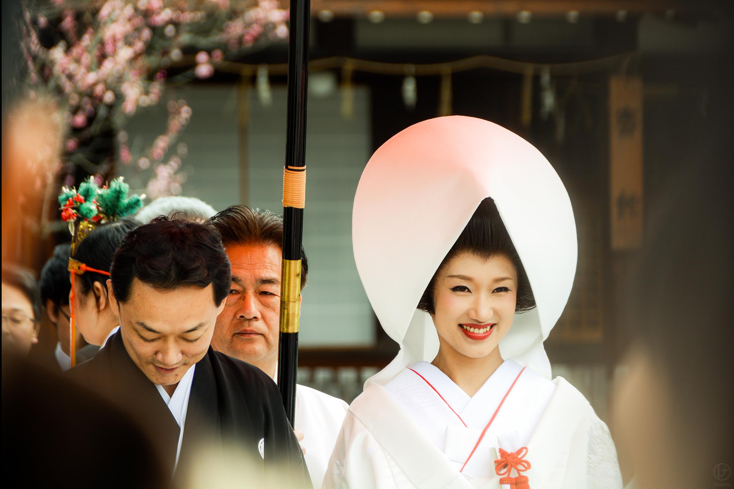 asiatische Mädchen zu heiraten