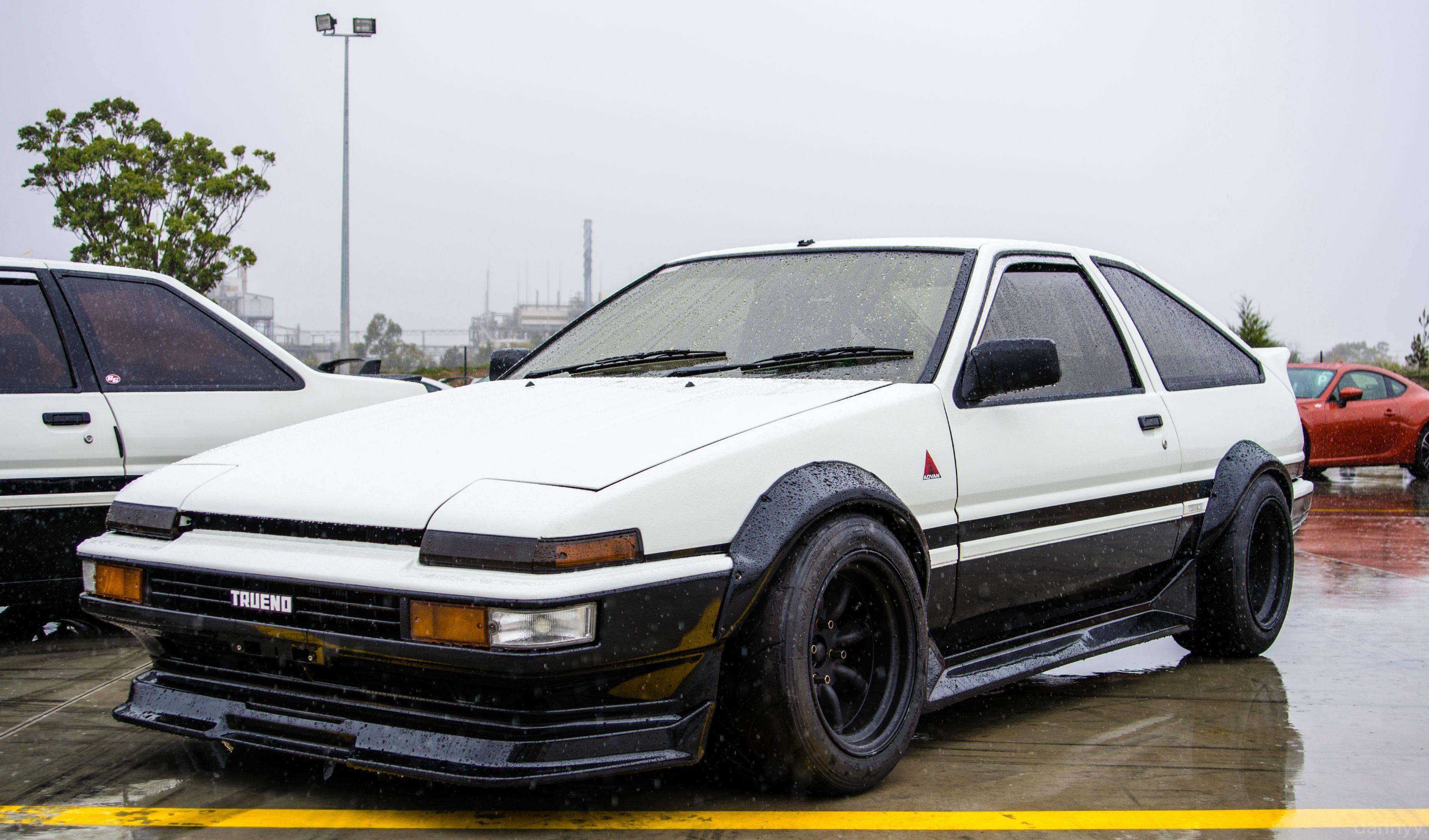 Honda Cr X >> Wallpaper : Japanese cars, sports car, Toyota AE86, coupe, Sedan, land vehicle, automotive ...