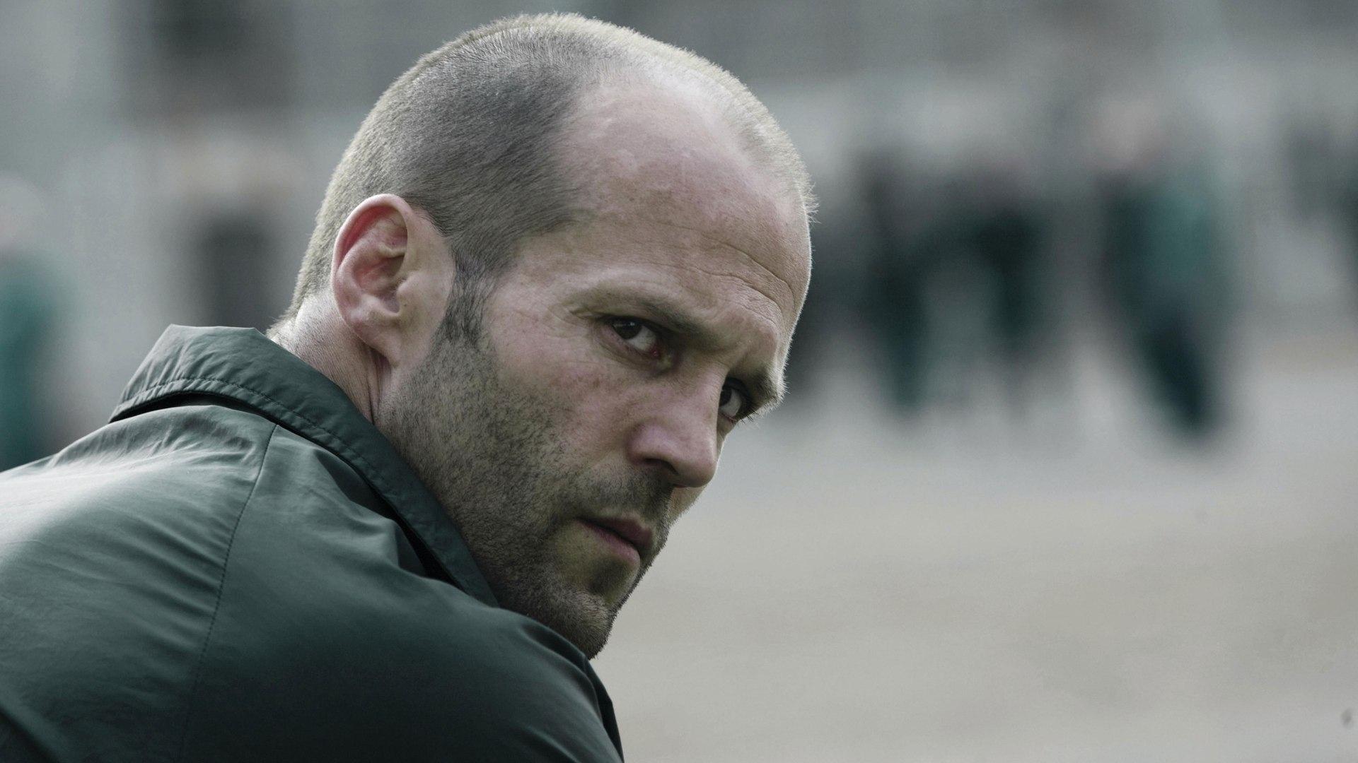 ec7a4351f7 Jason Statham look face actor celebrity
