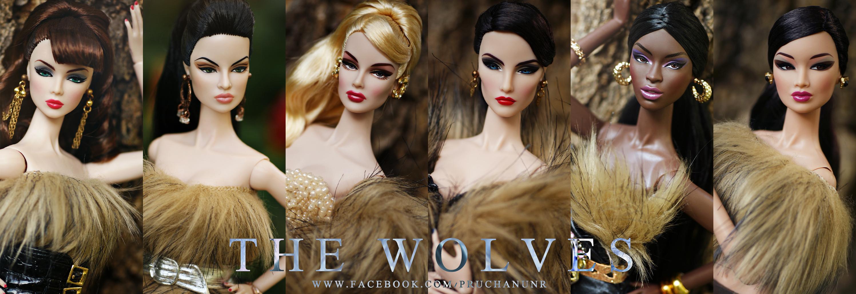 Hình nền : Jason, thời trang, Đồ chơi, búp bê, Elise, Eden, Agnes, Wu, Fr,  Hoàng tộc, Eugenia, chính trực, Nuface 2994x1031 - - 940870 - Hình nền đẹp  hd - WallHere