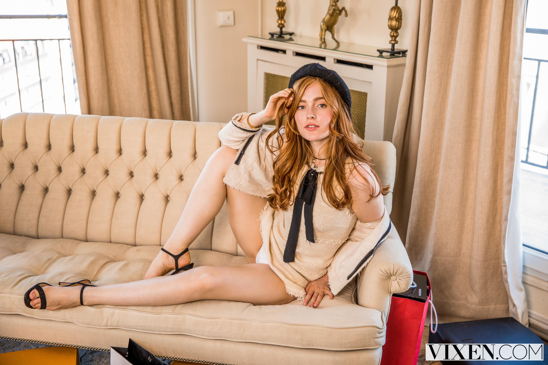 Jia Lissa Vixen