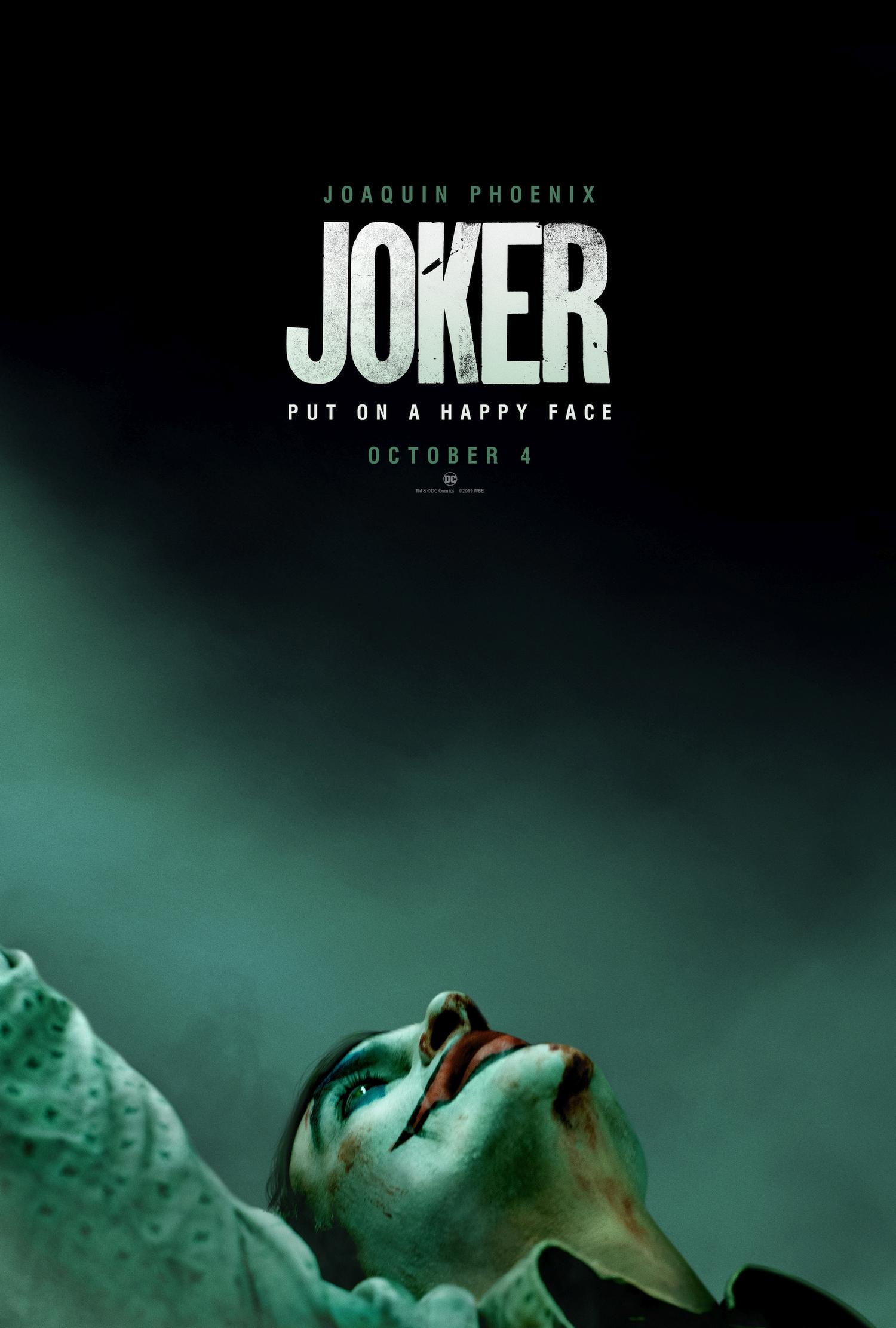デスクトップ壁紙 Joker 19 Movie ジョーカー ホアキンフェニックス 男性 化粧 映画ポスター Dcコミック 1500x2223 Izmirli デスクトップ壁紙 Wallhere