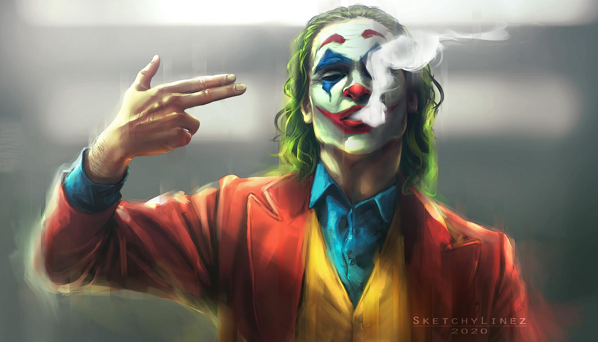Wallpaper Pelawak Joker 2019 Movie Joaquin Phoenix Karya Penggemar Gambar Bioskop Dc Comics Dc Universe Potret Seni Digital 1920x1097 Kisarashi 1914817 Hd Wallpapers Wallhere