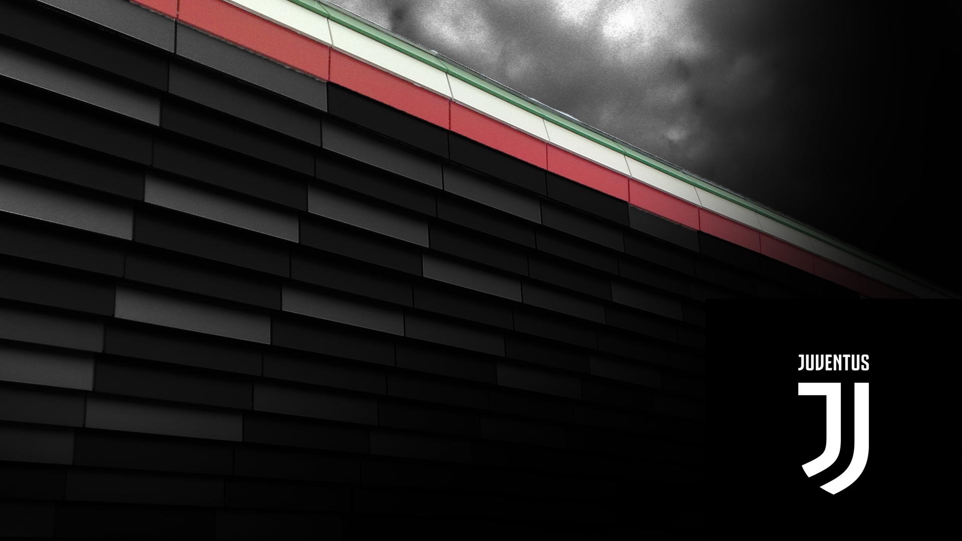 Wallpaper Juventus Juve 1920x1080 Luisjuve1897