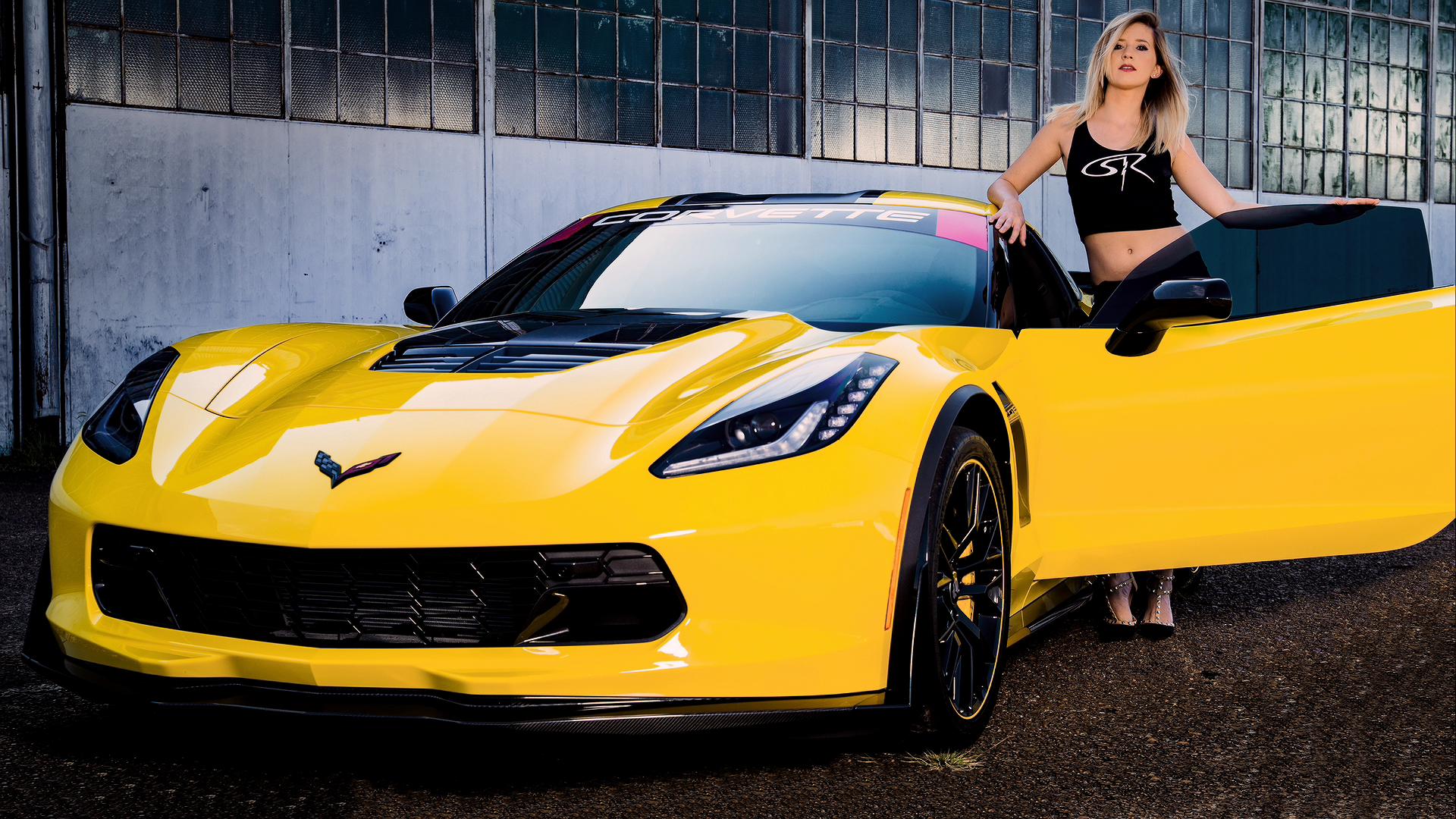 Kelebihan Corvette C7 Z06 Top Model Tahun Ini